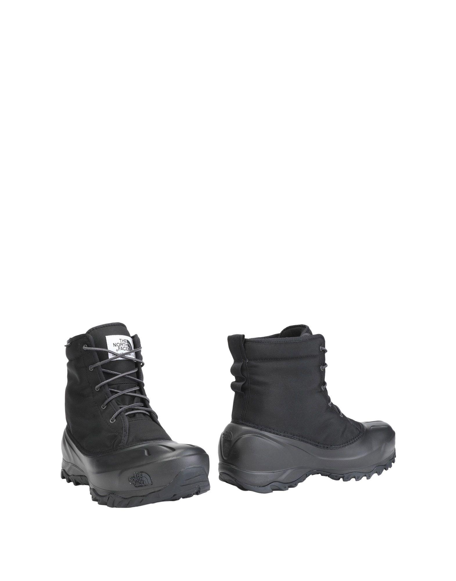 Stivaletti The North Face M Tsumoru Insulated Boot - Uomo - Acquista online su