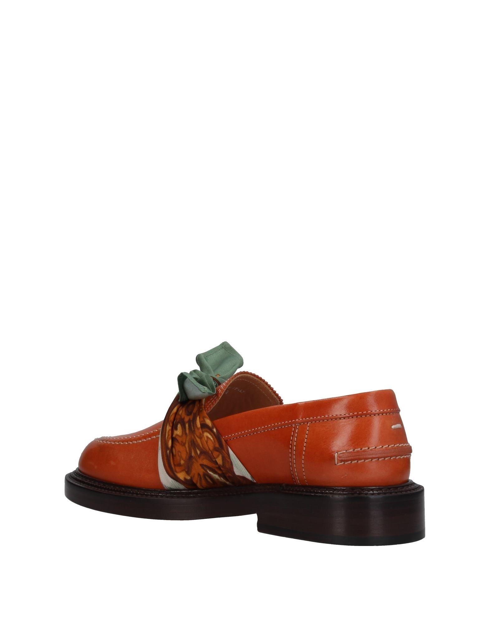 Maison Margiela Mokassins Damen Damen Damen  11341744LO Beliebte Schuhe 4c6744