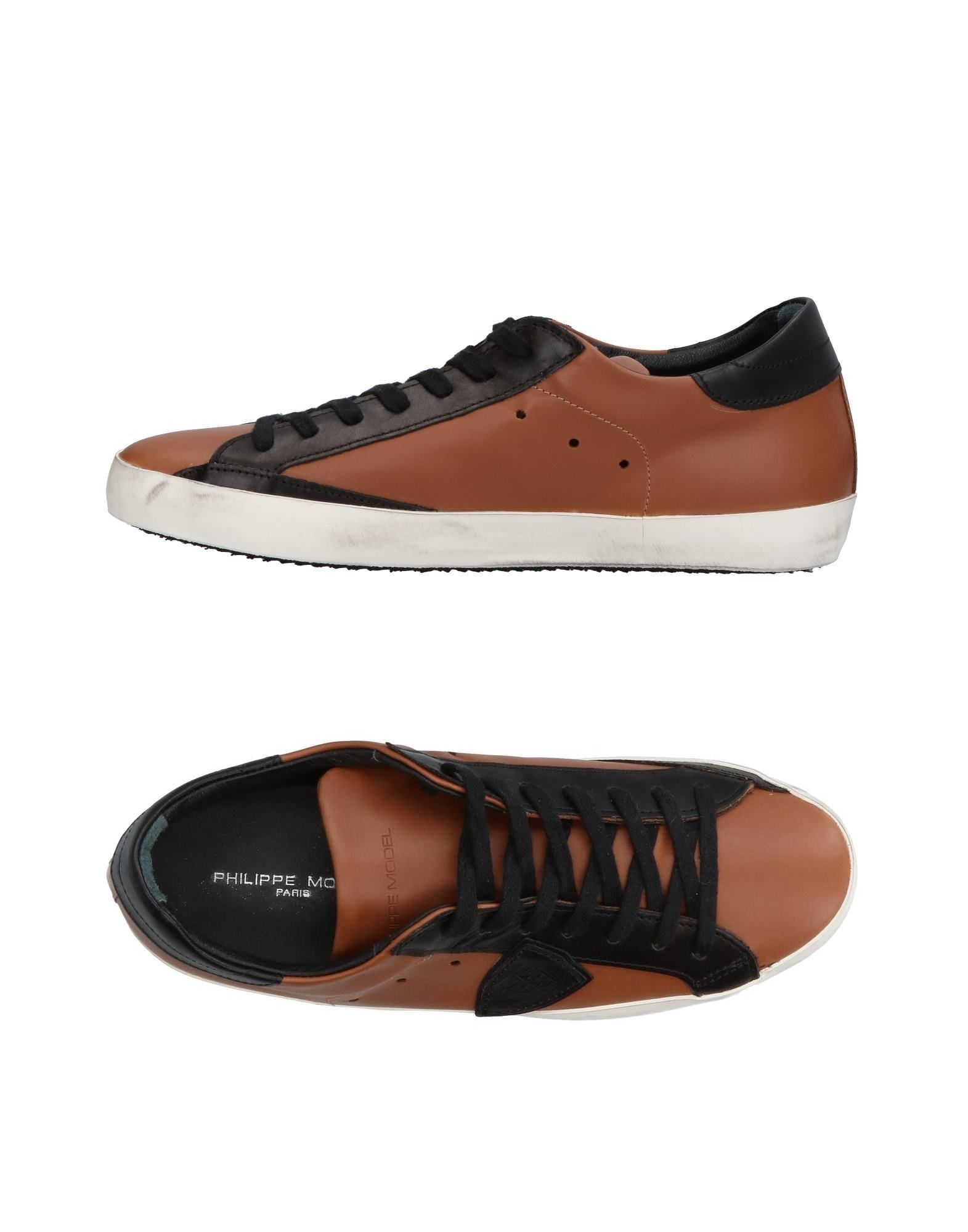 Philippe Model Sneakers Herren  11341765RB