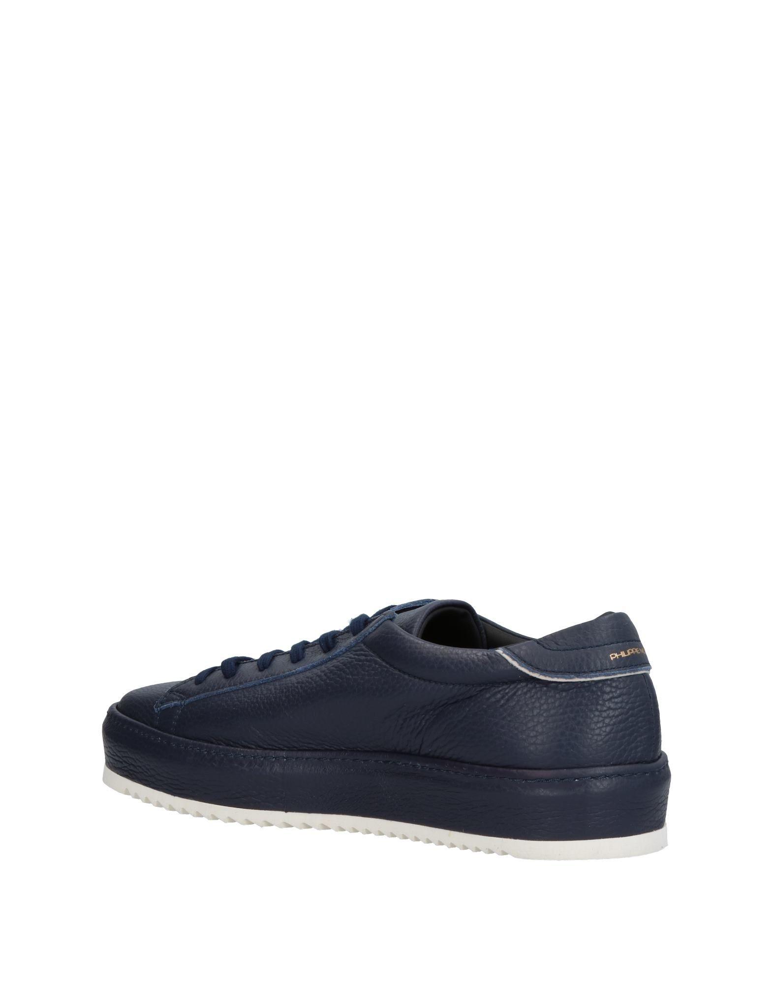 Philippe Model Sneakers Herren  11341768II Neue Schuhe