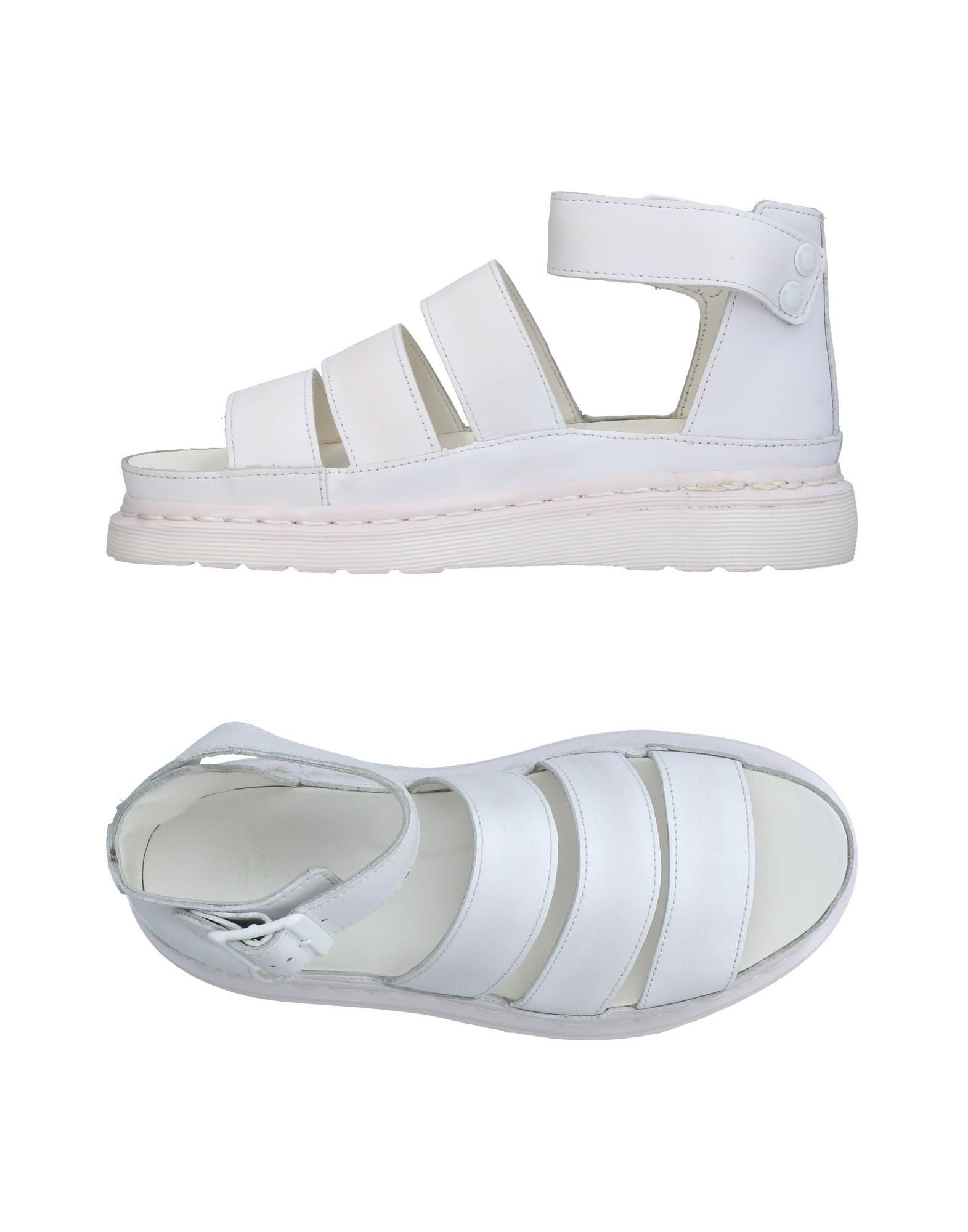 Dr. Martens Sandals - Women Dr. Sandals Martens Sandals Dr. online on  Australia - 11341810NU 9925e9