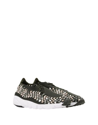 NIKE  AIR FOOTSCAPE WOVEN Sneakers