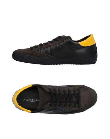 Zapatos Philippe con descuento Zapatillas Philippe Model Hombre - Zapatillas Philippe Zapatos Model - 11341828HA Gris 5c81bd