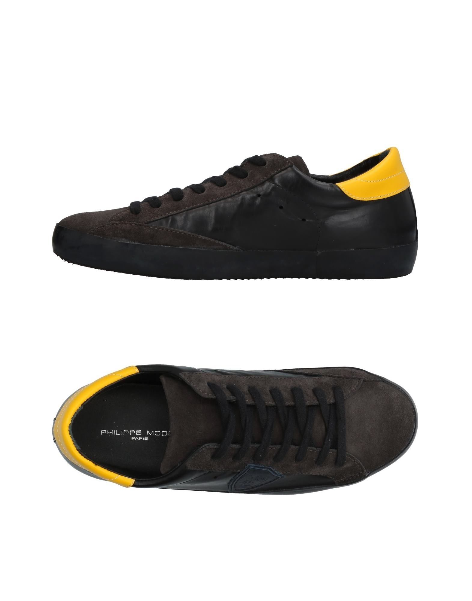 Sneakers Philippe Model Uomo - 11341828HA