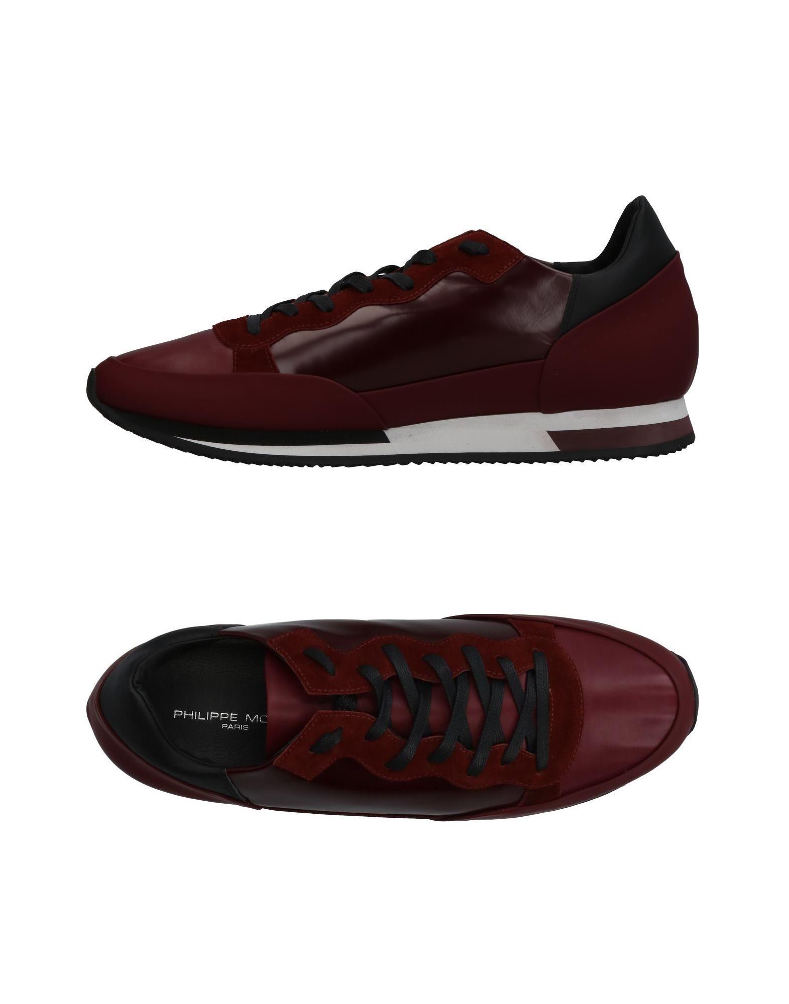 Sneakers Philippe Model Uomo - 11341850IR