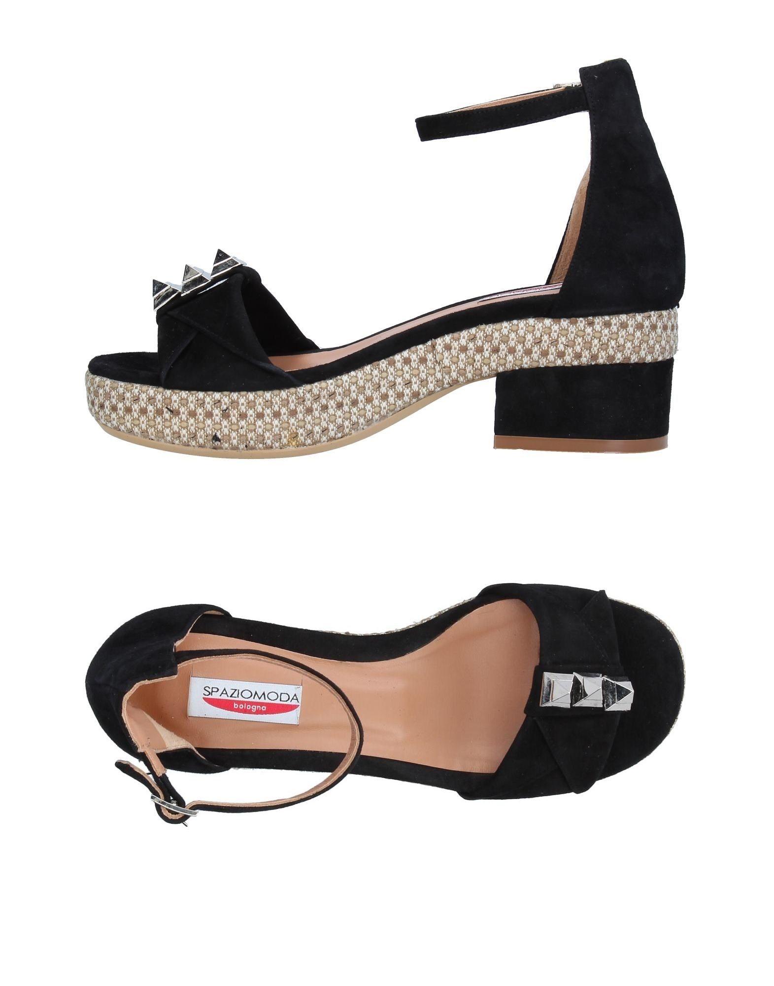 Sandali Spaziomoda Donna - 11341852UN Scarpe economiche e buone