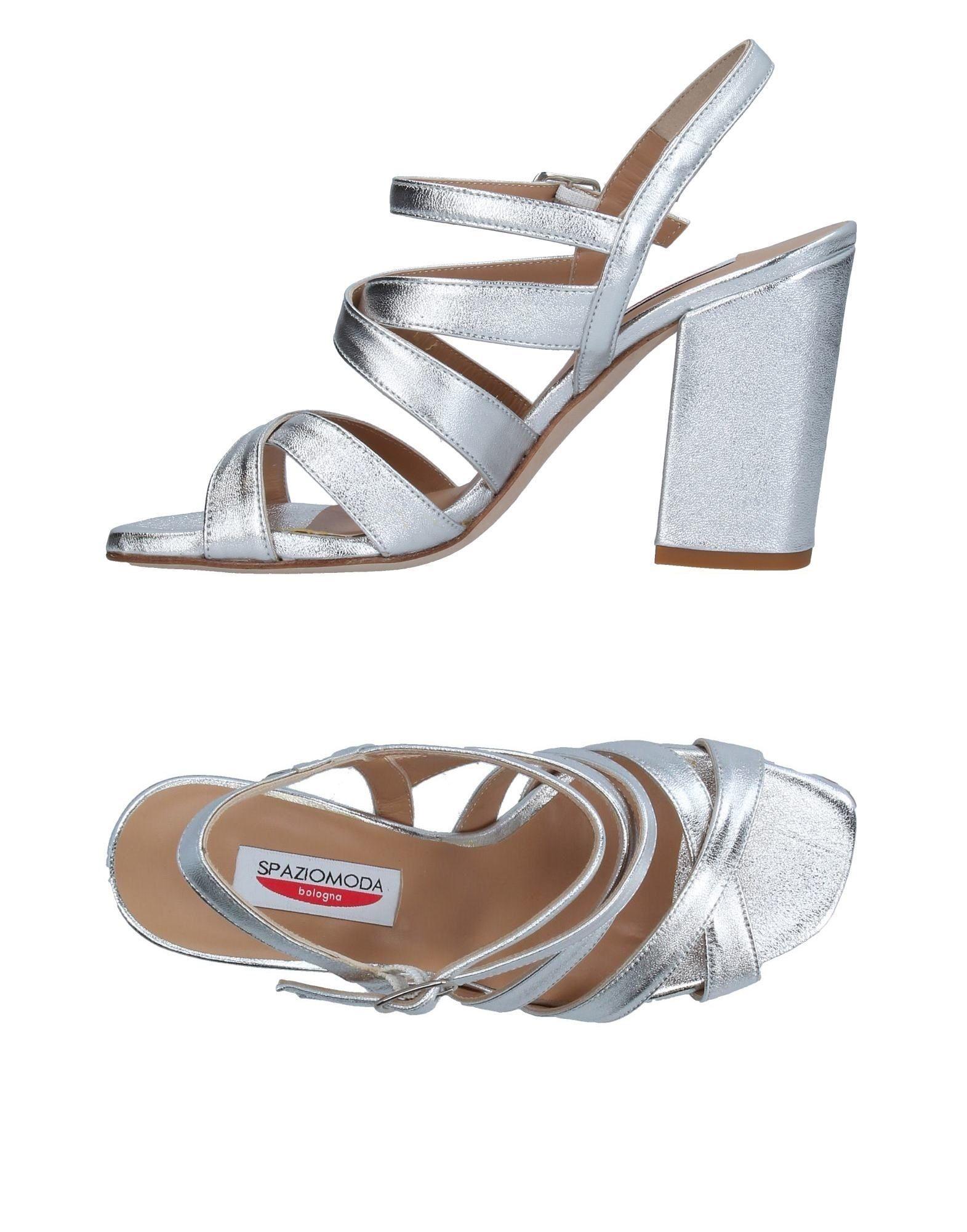 Sandales Spaziomoda Femme - Sandales Spaziomoda sur