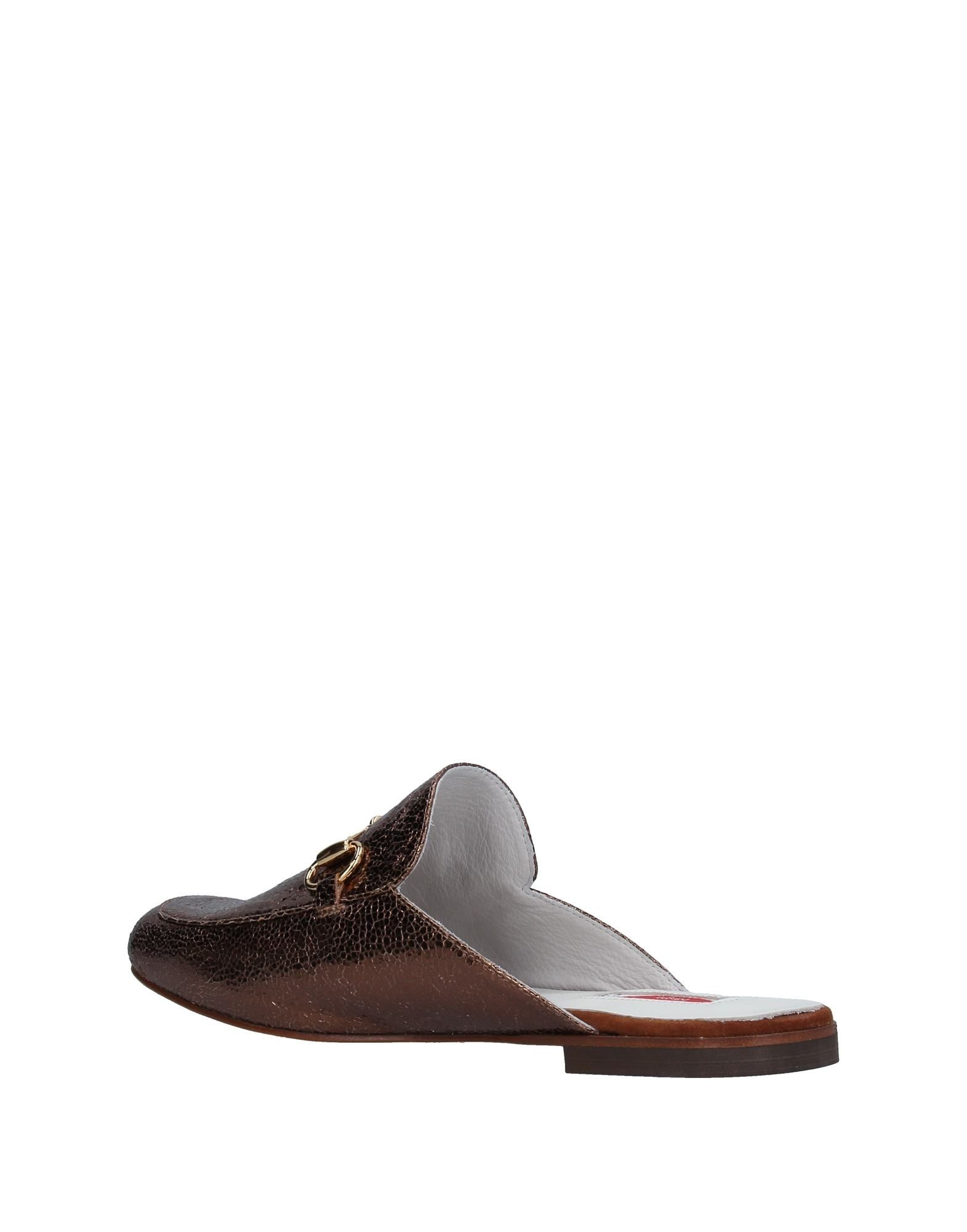 Spaziomoda Pantoletten Damen  11341859EU Gute Qualität beliebte Schuhe
