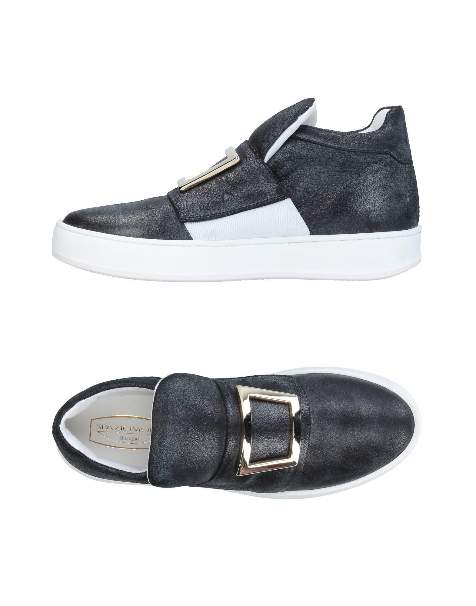 Spaziomoda Sneakers Damen  11341861VO Gute Qualität beliebte Schuhe