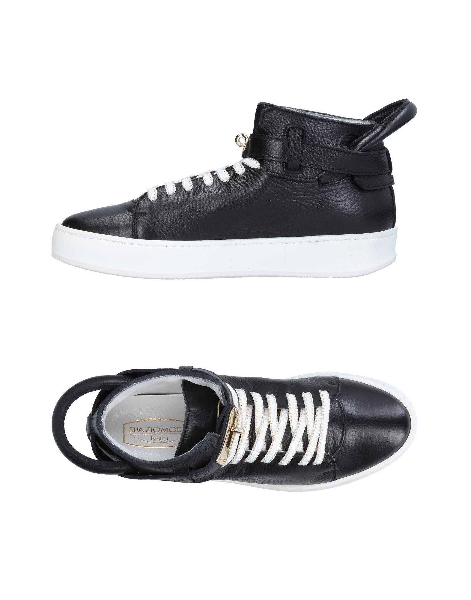 Haltbare Mode billige Schuhe Spaziomoda Sneakers Damen  11341869WM Heiße Schuhe