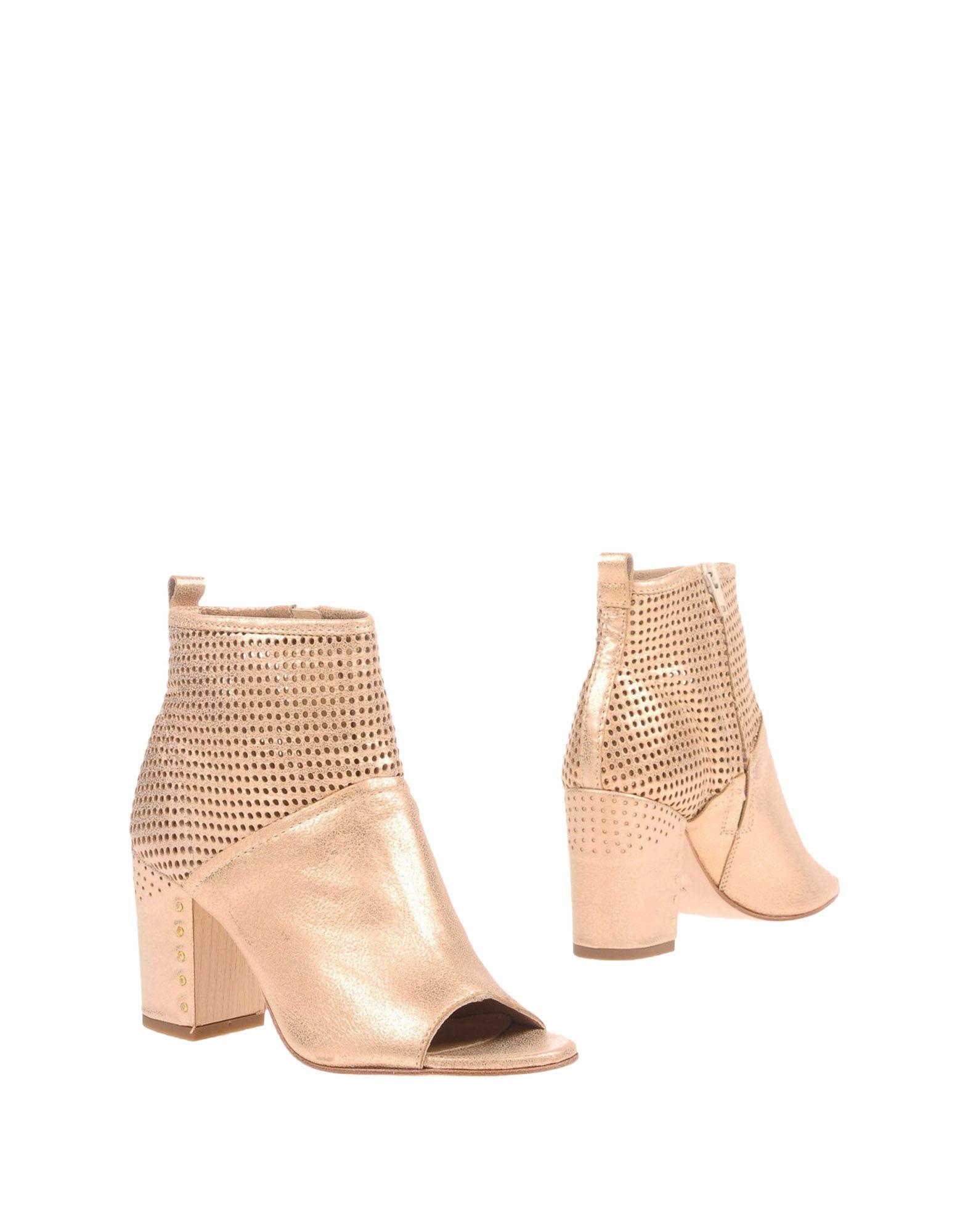 Spaziomoda Stiefelette Damen  11341880CB Gute Qualität beliebte Schuhe