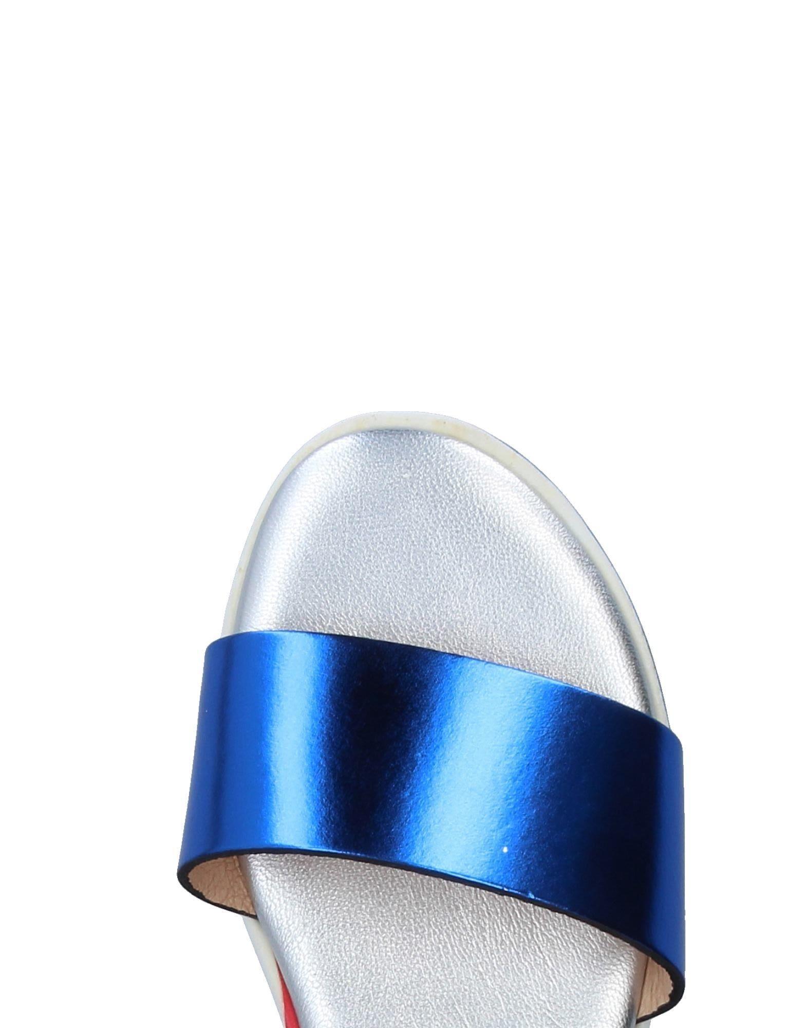 Spaziomoda Sandalen Damen Qualität  11341888DV Gute Qualität Damen beliebte Schuhe b18db7