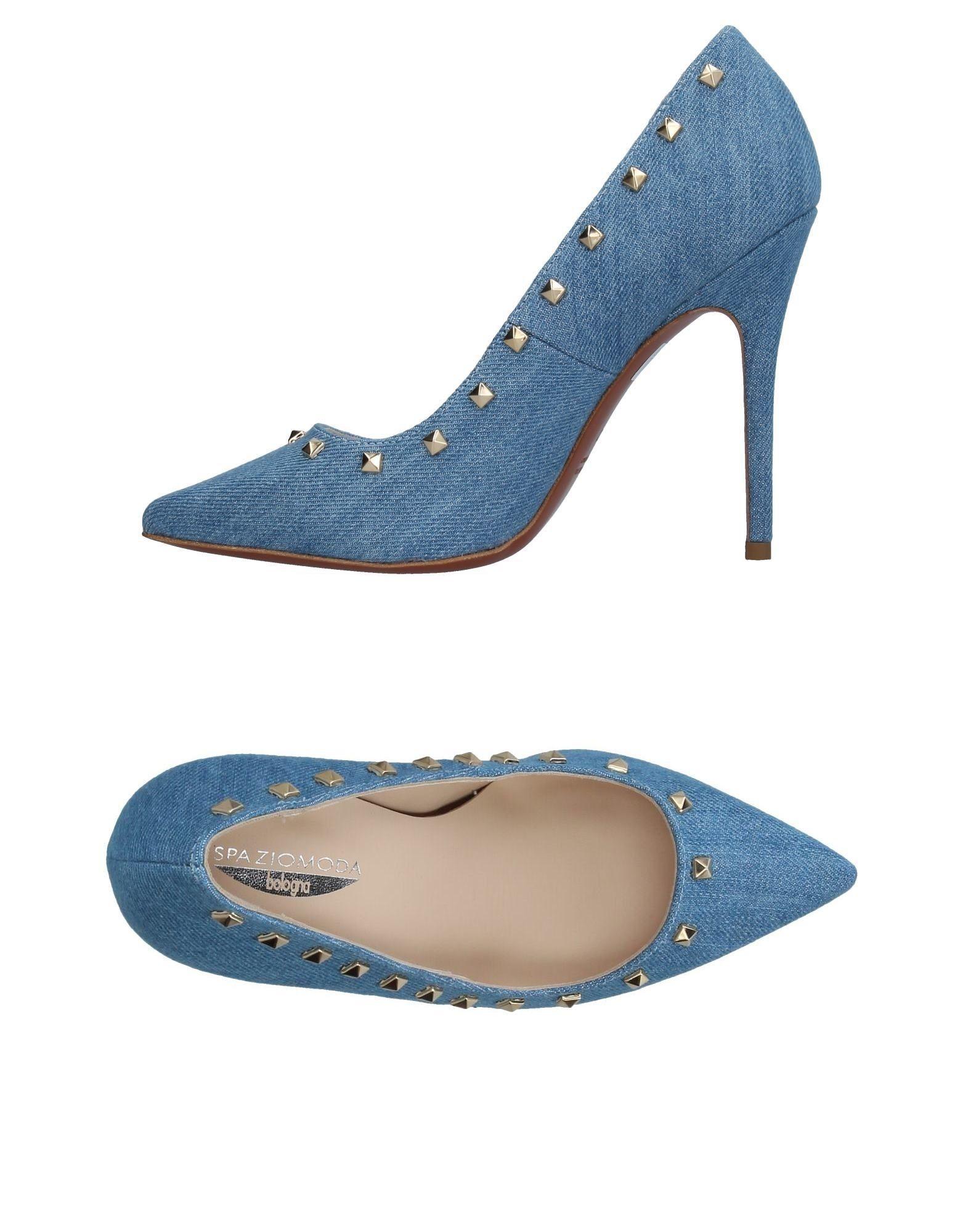 Spaziomoda Pumps Damen  11341930CX Gute Qualität beliebte Schuhe