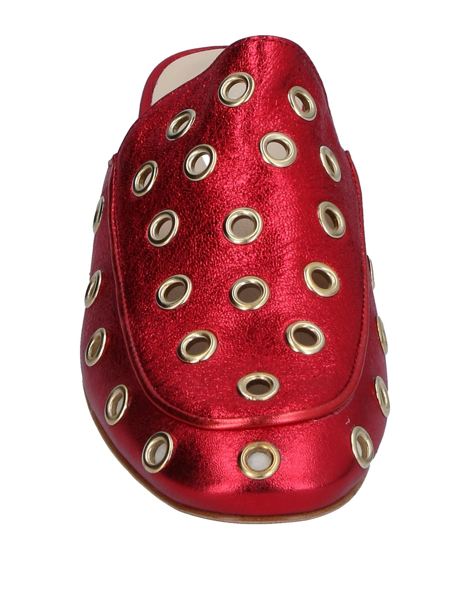 Spaziomoda Pantoletten Damen  11341934KT Gute Qualität beliebte Schuhe