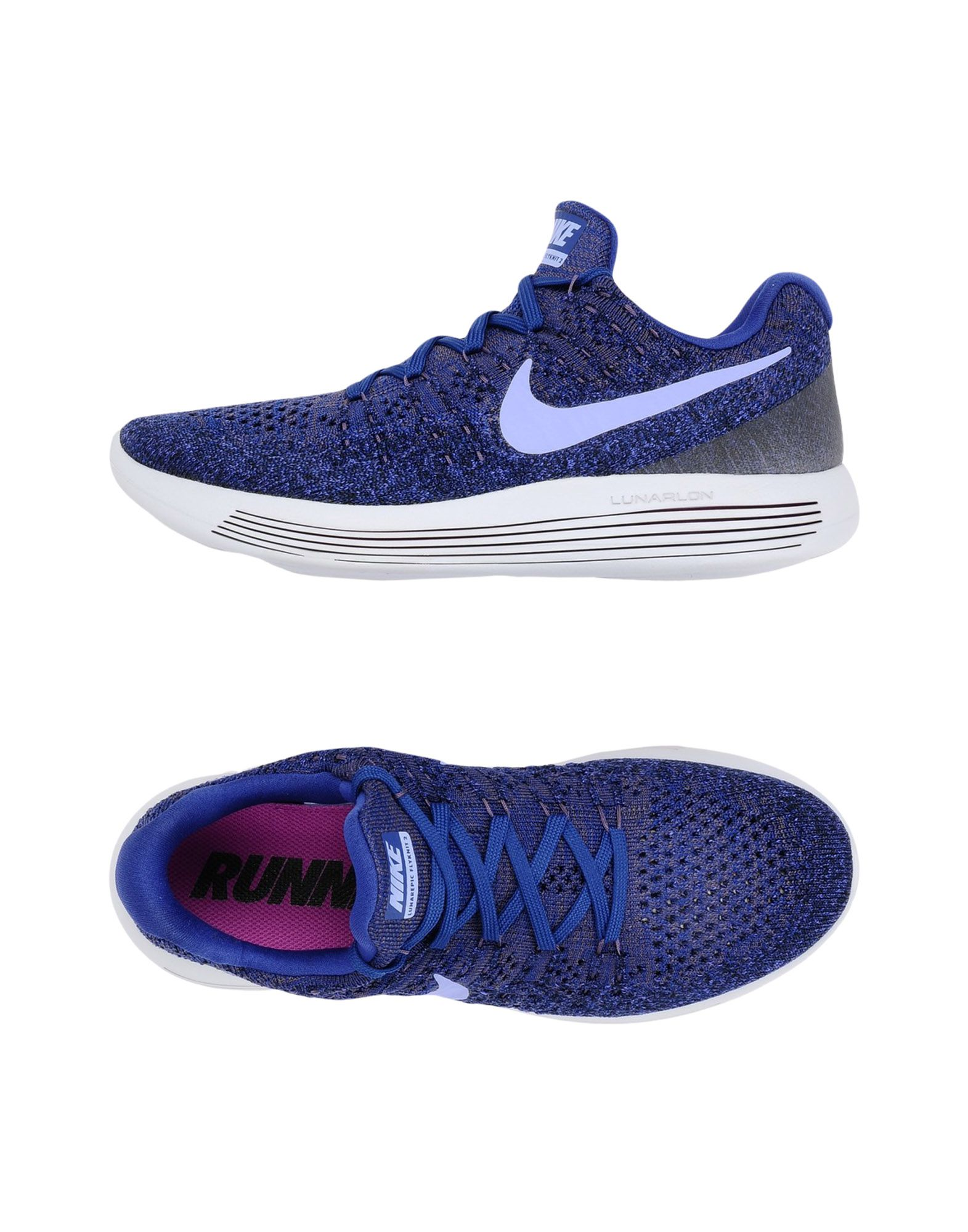 Sneakers Nike -  Lunarepic Low Flyknit 2 - Nike Donna - 11342021NA 1d6e03