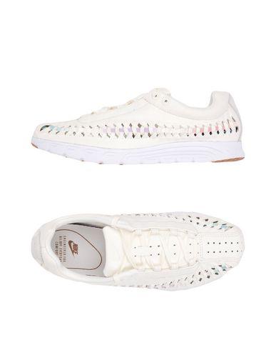 Los últimos mujer zapatos de hombre y mujer últimos Zapatillas NikeMayfly Wov - Mujer - Zapatillas Nike - 11342026SC Marfil 45b187