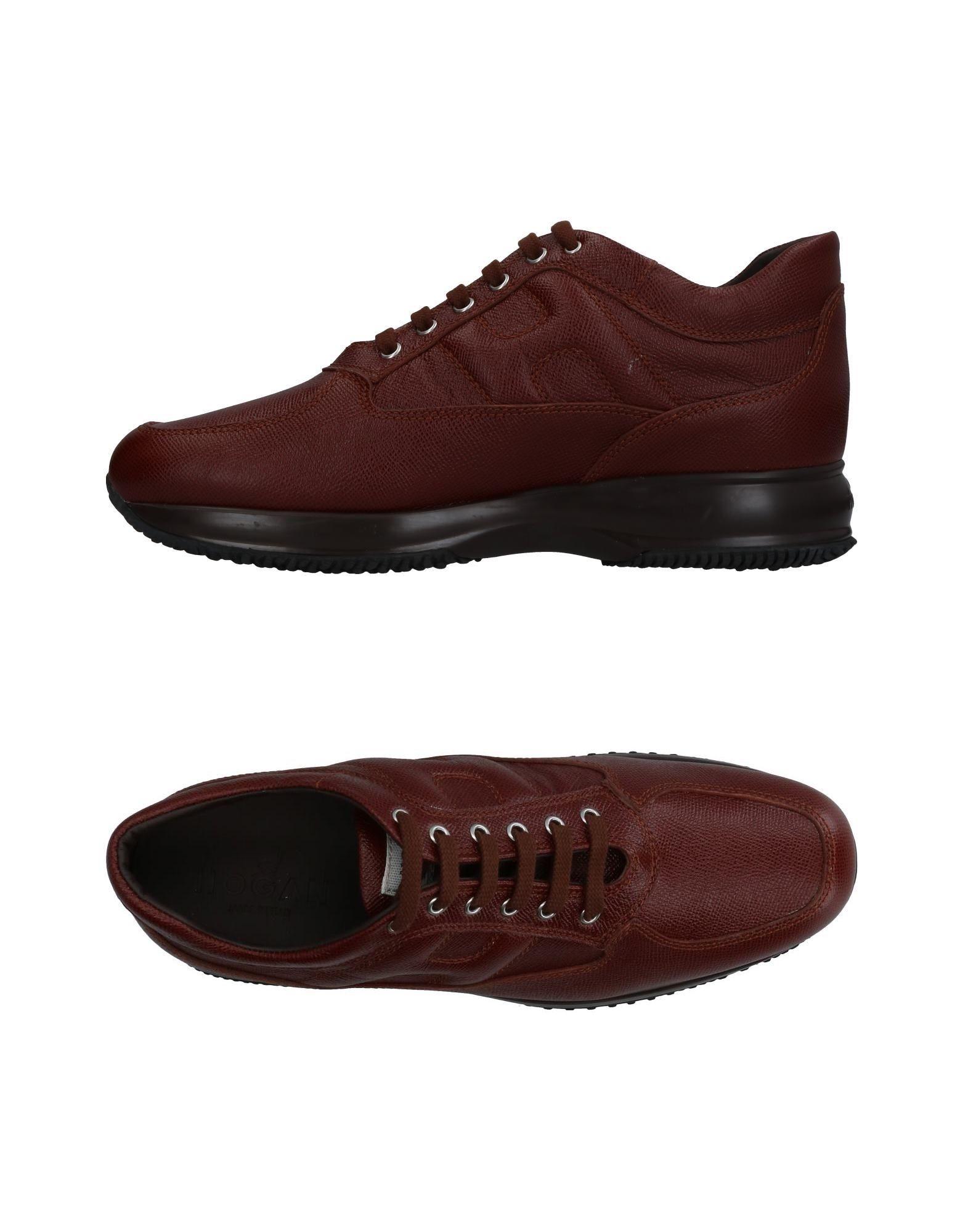 Moda Sneakers Hogan Uomo - 11342033QN