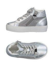 Chaussures Armani Junior Fille 3-8 ans - Vêtements enfants sur YOOX 8d0bfa758ed