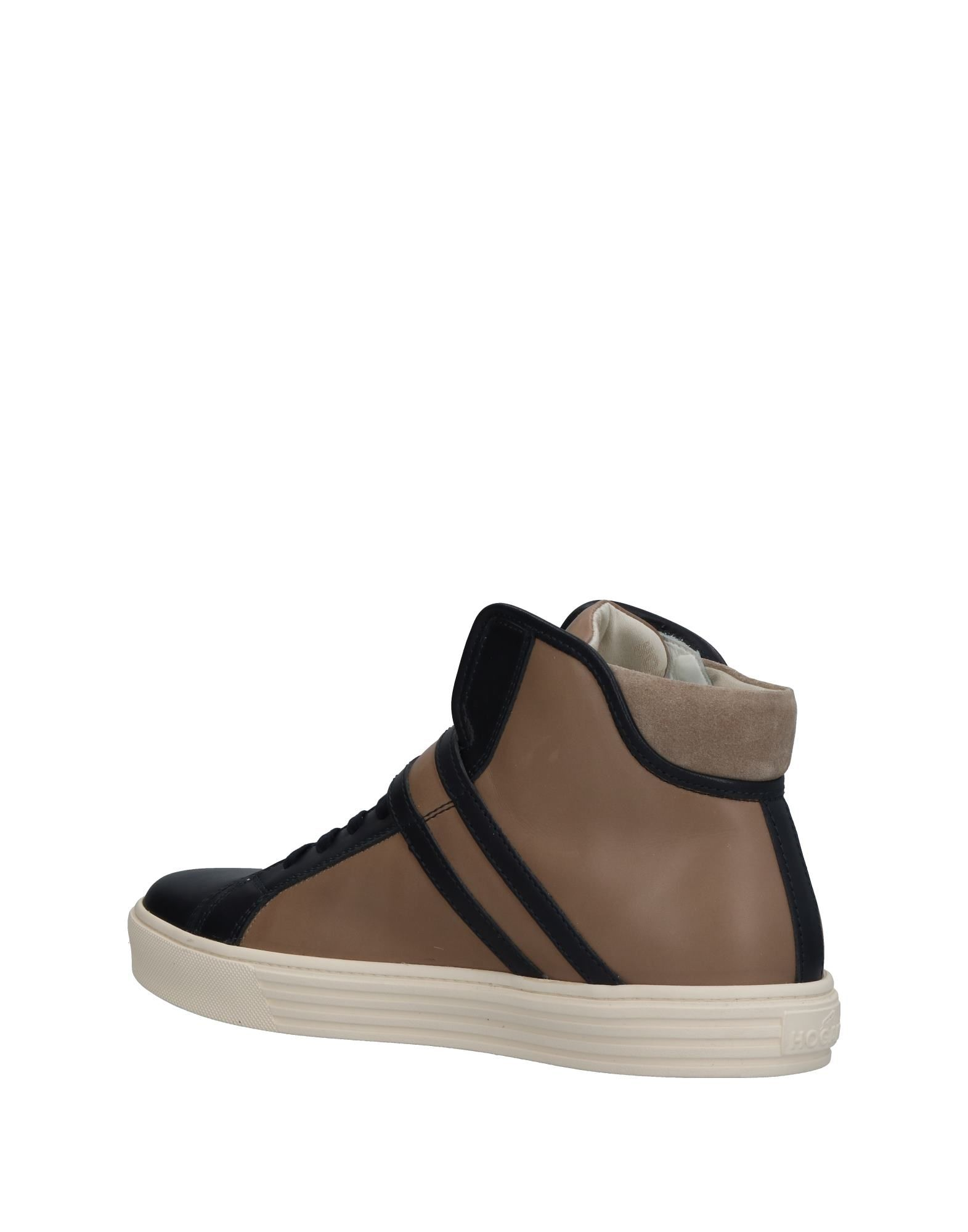 Hogan Sneakers Rebel Sneakers Hogan Herren  11342038XO ed574d