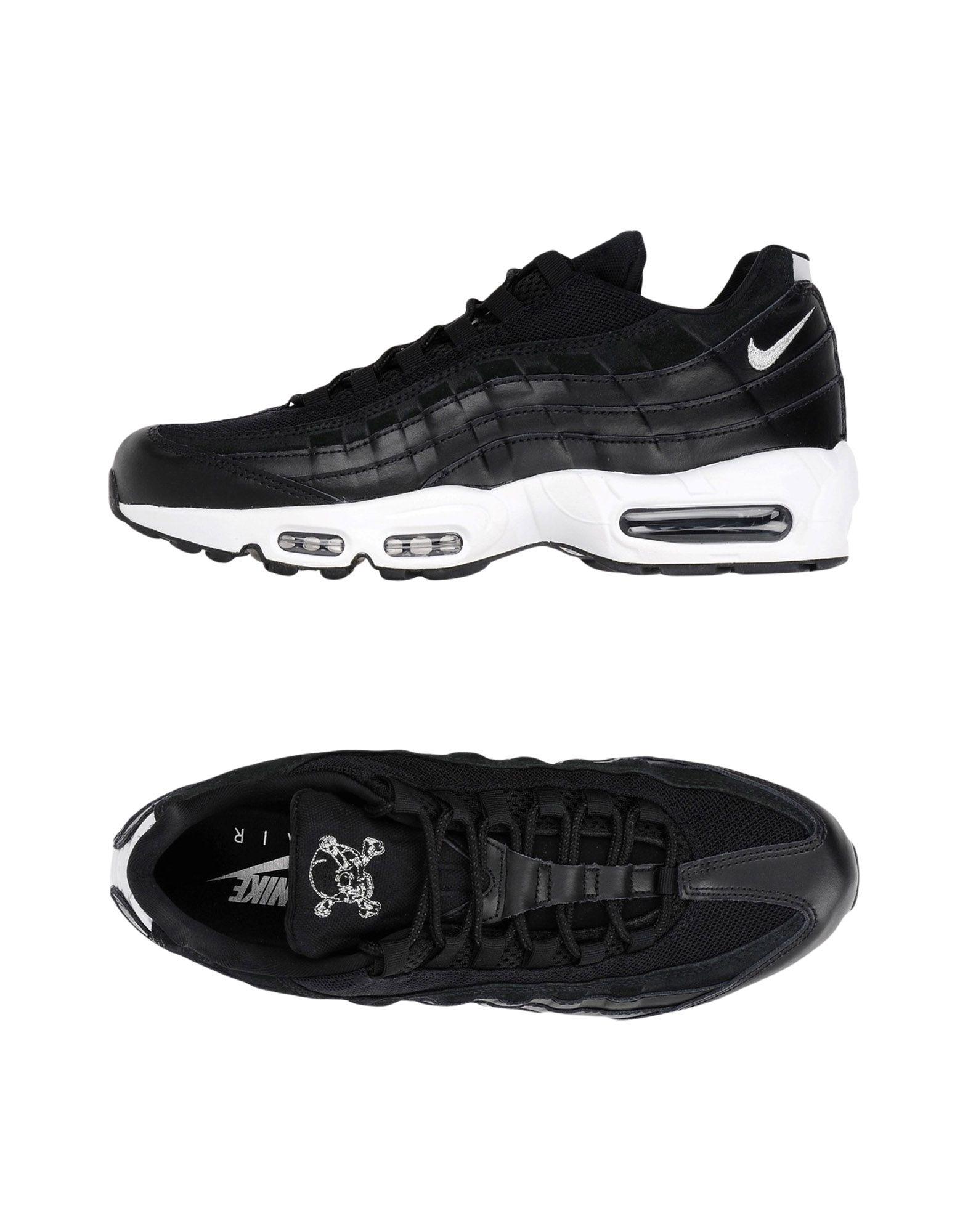 Scarpe Premium da Ginnastica Nike Air Max 95 Premium Scarpe - Uomo - 11342043GF 0338ea