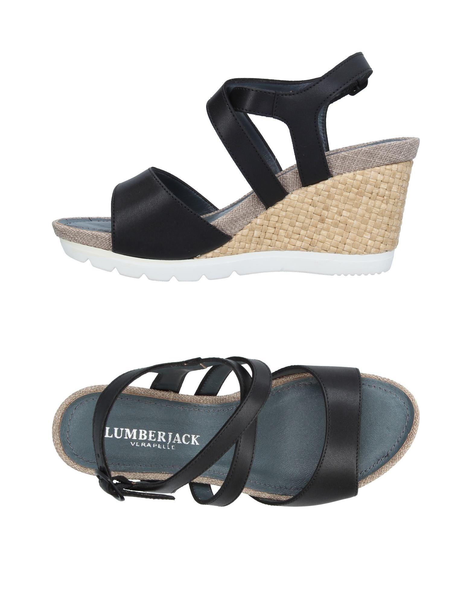 ebeabd02bd86db Lumberjack Sandals - Women Lumberjack Sandals online on YOOX United States  - 11342064PF