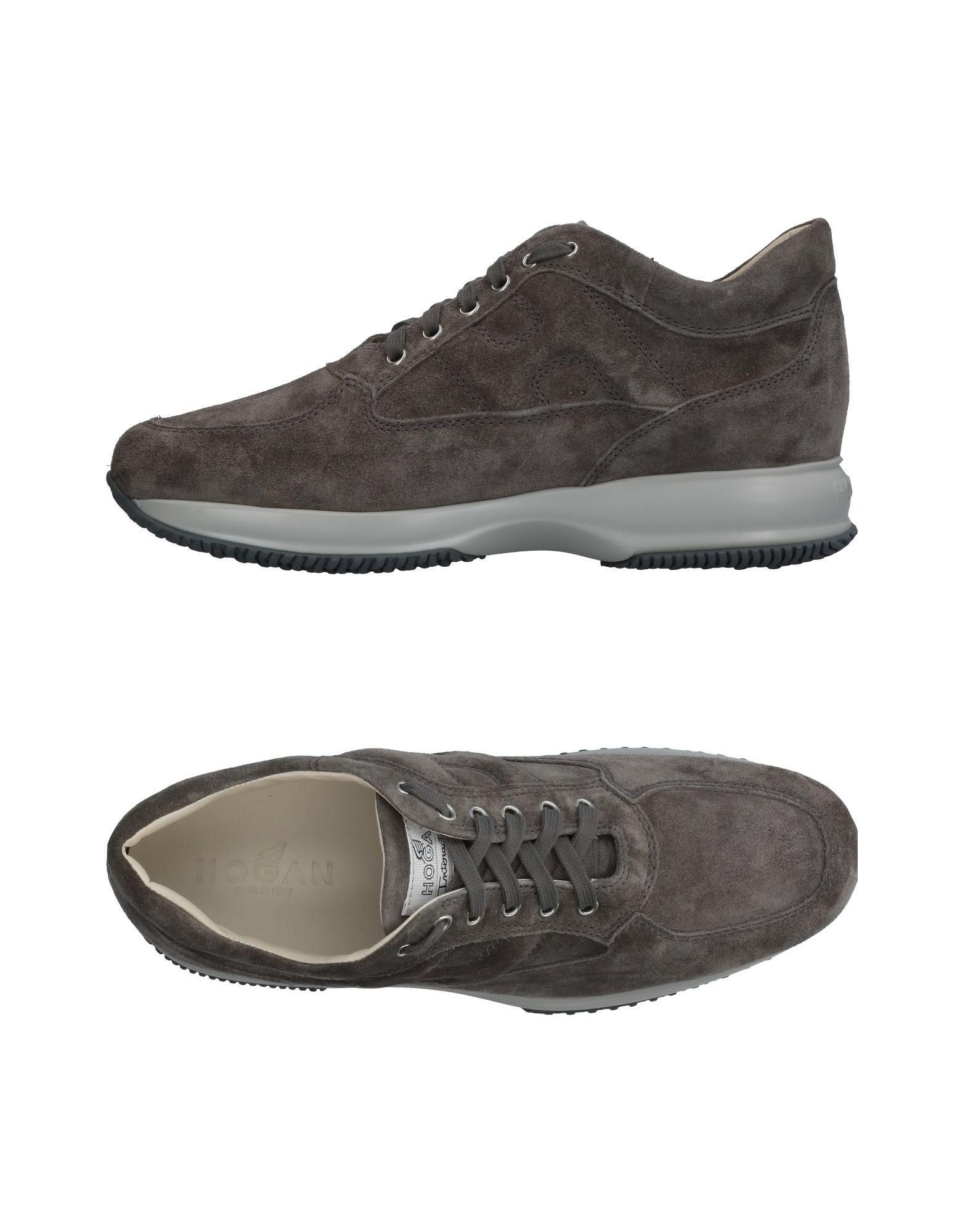 Haltbare Mode billige Schuhe Hogan Sneakers Herren  11342066ME Heiße Schuhe