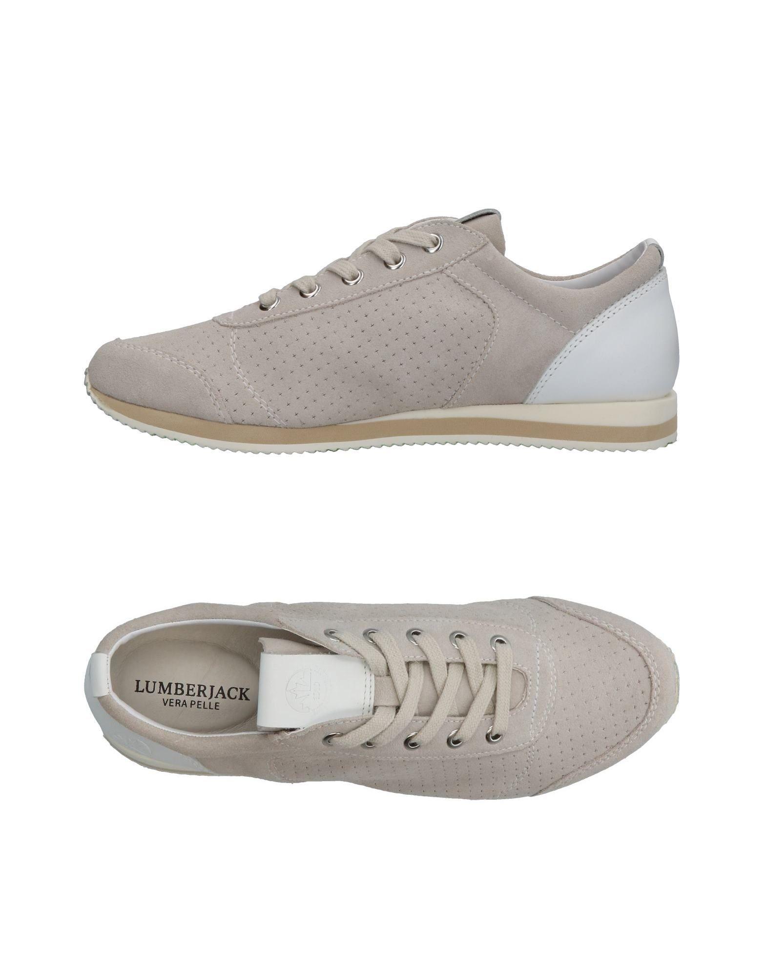 Sneakers Lumberjack Donna - 11342069CR Scarpe economiche e buone