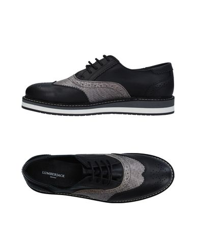 newest e041a bba0e Zapato De Cordones Lumberjack Mujer - Zapatos De Cordones Lumberjack -  11342077FH Blanco