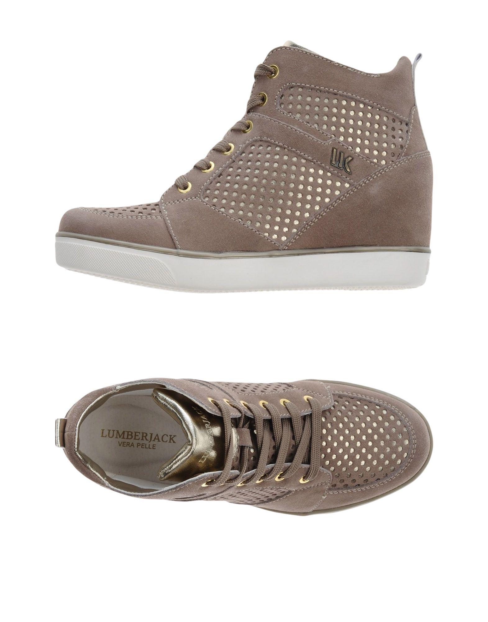 Sneakers Lumberjack Donna - 11342096WV Scarpe economiche e buone