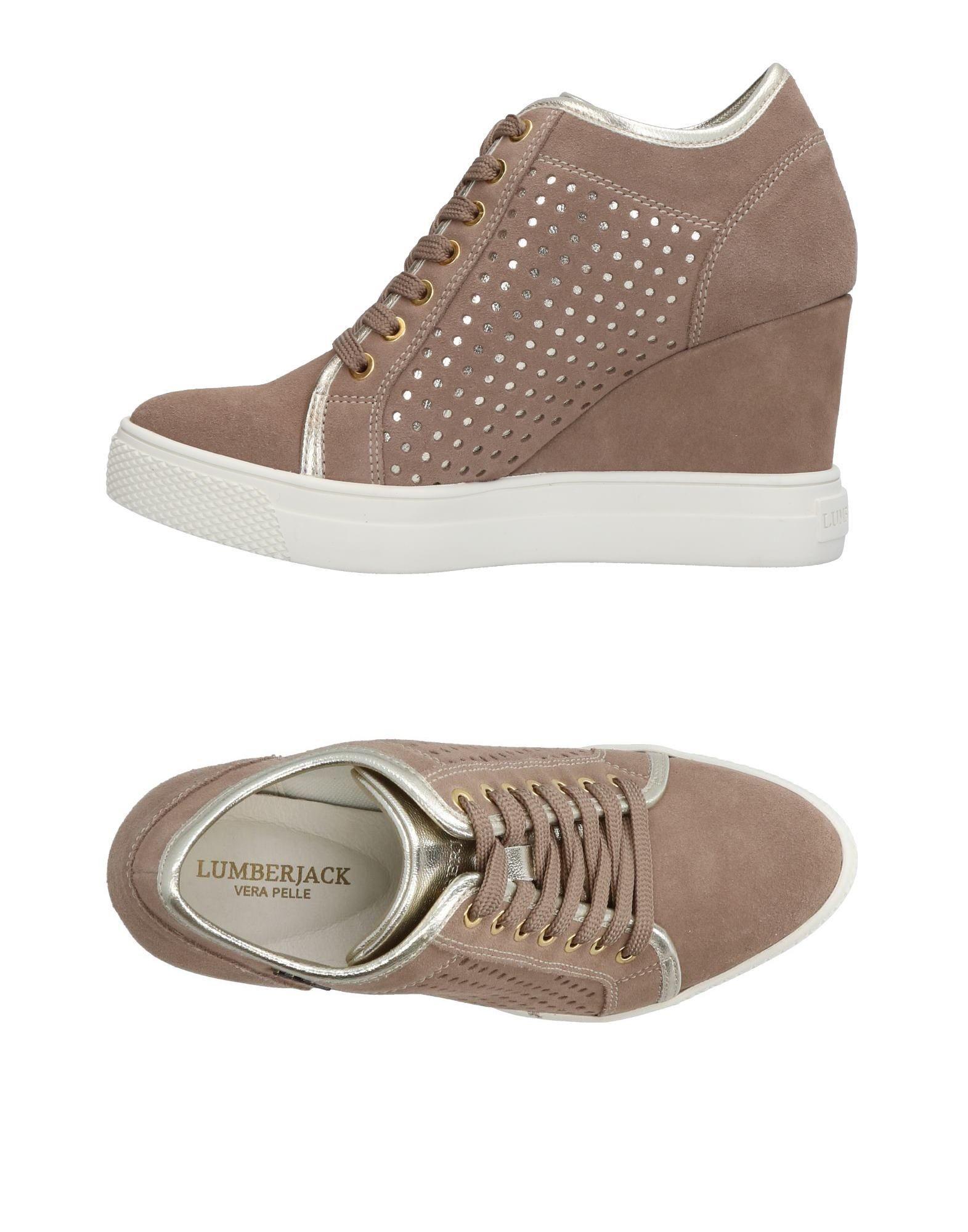 Sneakers Lumberjack Donna - 11342112KA Scarpe economiche e buone