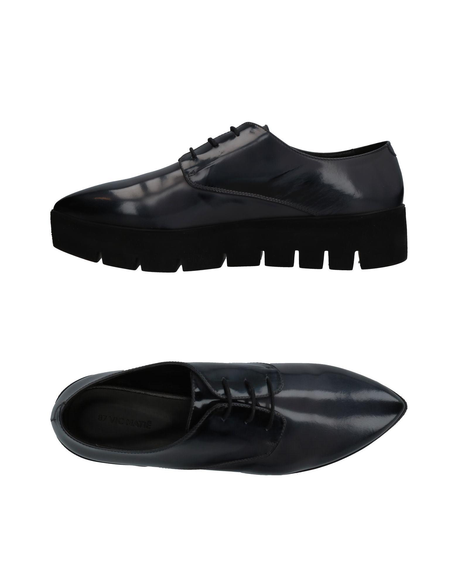 87 Vic Matiē Schnürschuhe Damen  11342114LR Gute Qualität beliebte Schuhe