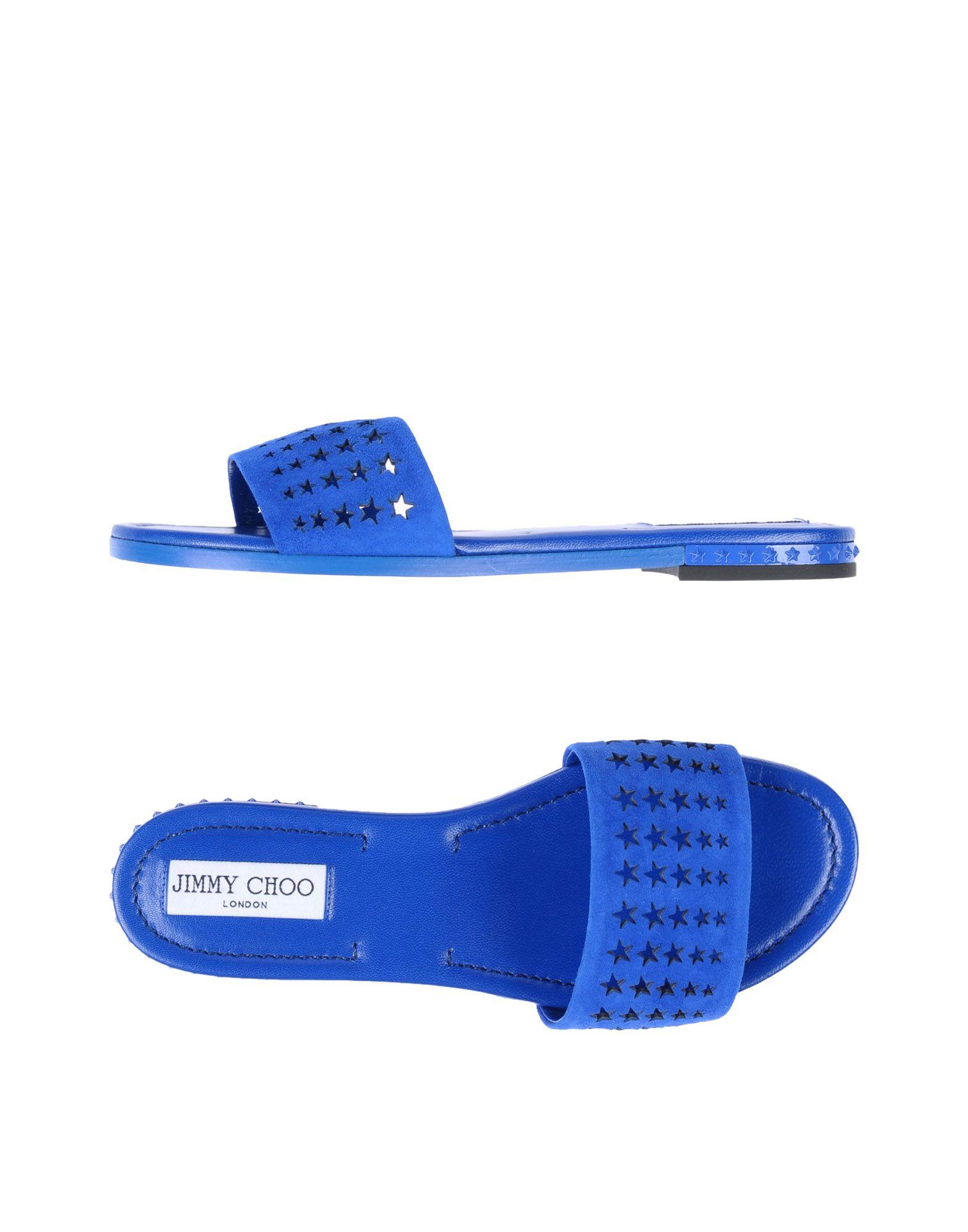 Jimmy Choo Sandalen Damen  11342138HT Beliebte Schuhe