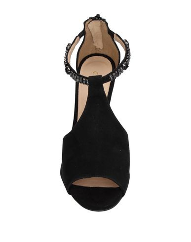 Cafènoir Noir Cafènoir Sandales Sandales 8xwS8P