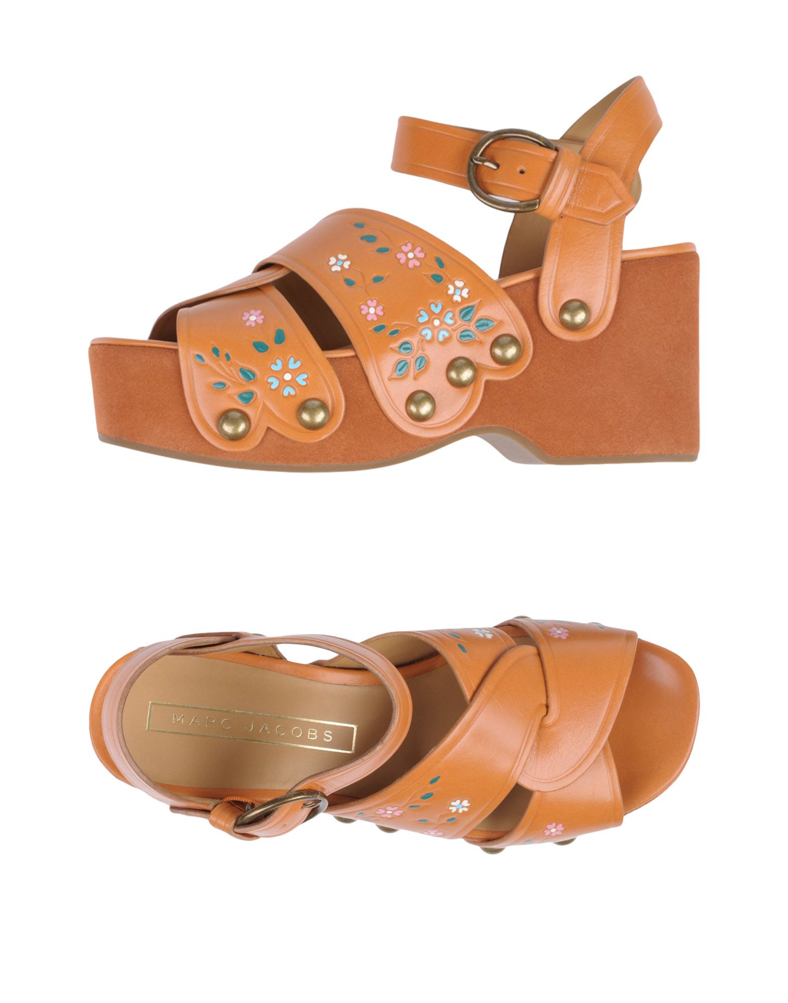 Marc Jacobs Sandalen Damen  11342167IJ Beliebte Schuhe