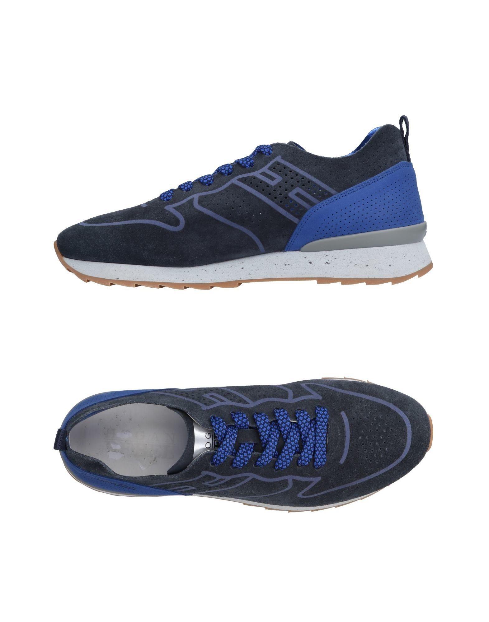 Sneakers Hogan Rebel Uomo - 11342172RC