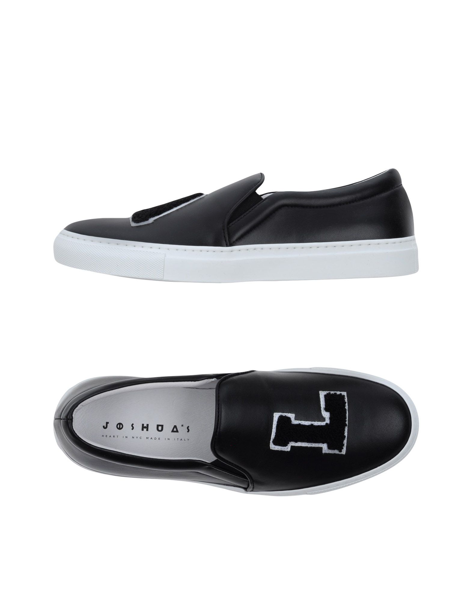 Haltbare Mode billige Schuhe Joshua*S Sneakers Herren  11342177XI Heiße Schuhe