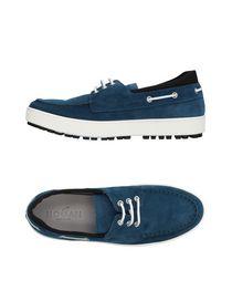 hogan scarpe uomo yoox