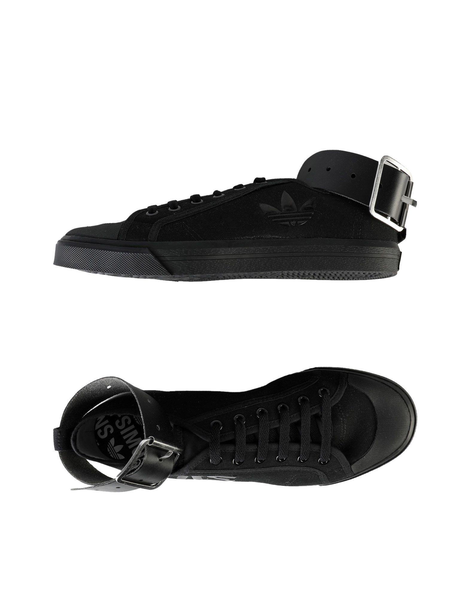 Sneakers Adidas By Raf Simons Uomo - 11342209IV