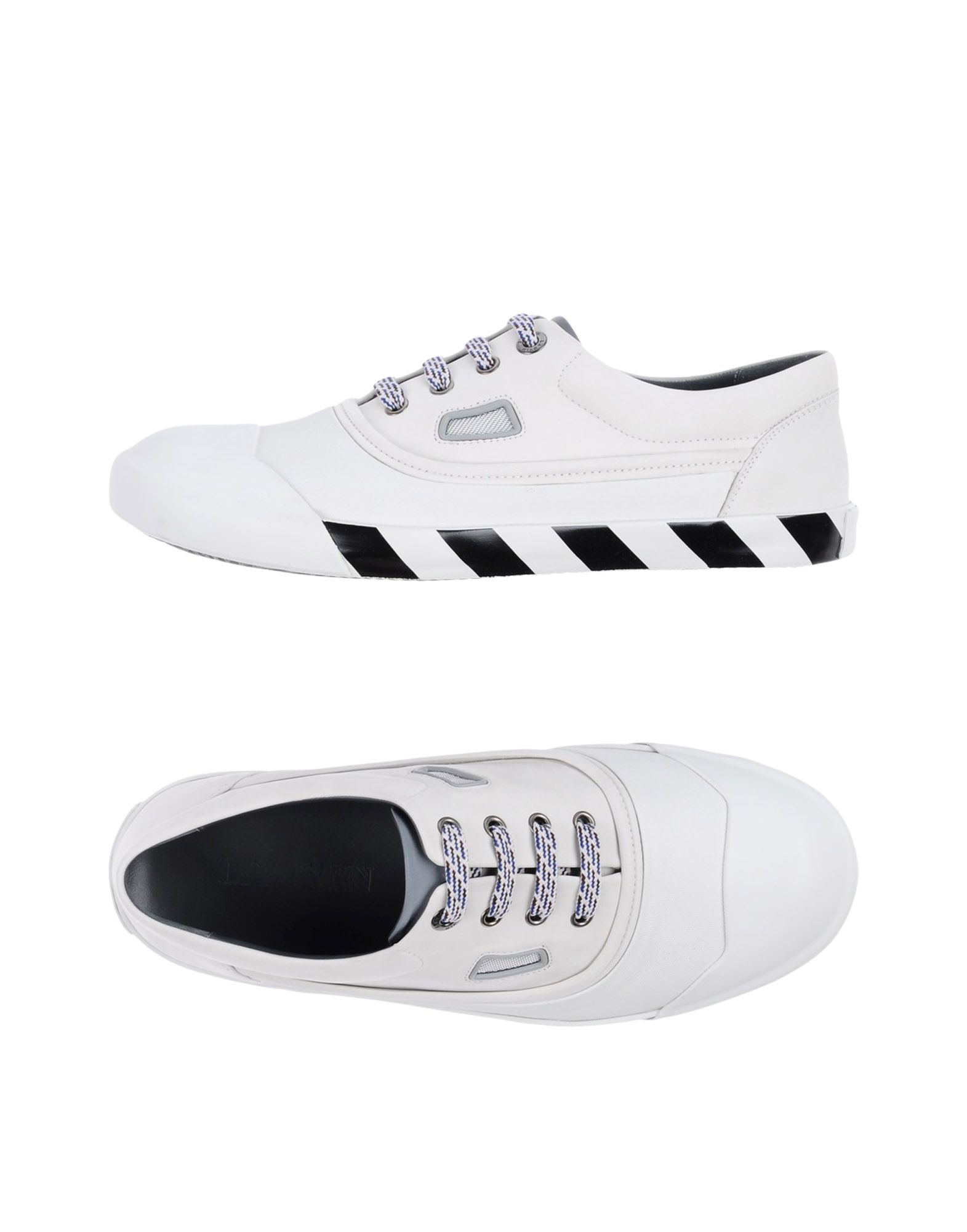 Lanvin Sneakers Herren  11342215JP Gute Qualität beliebte Schuhe