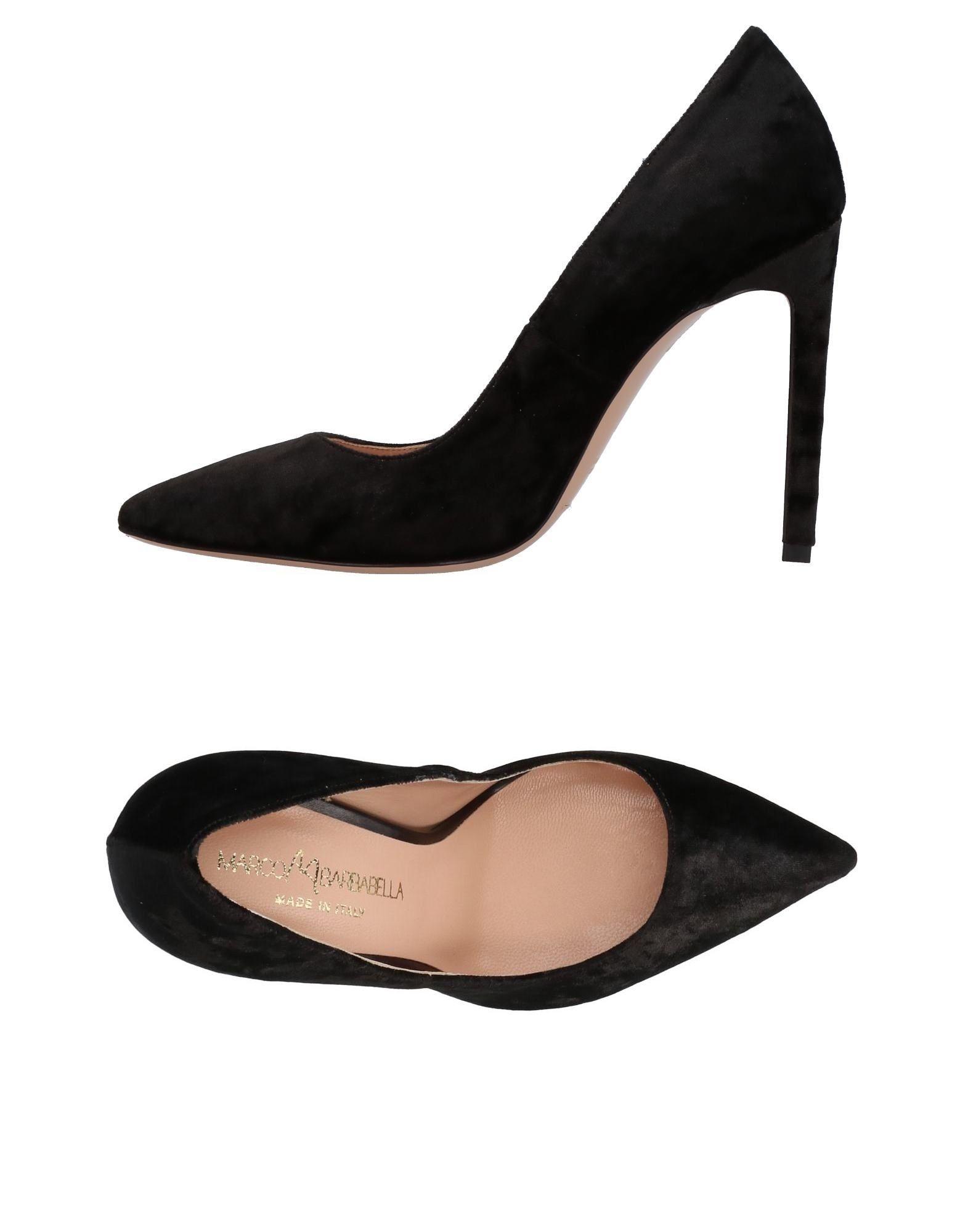 Marco Barbabella Pumps Damen  11342223XW Gute Qualität beliebte Schuhe