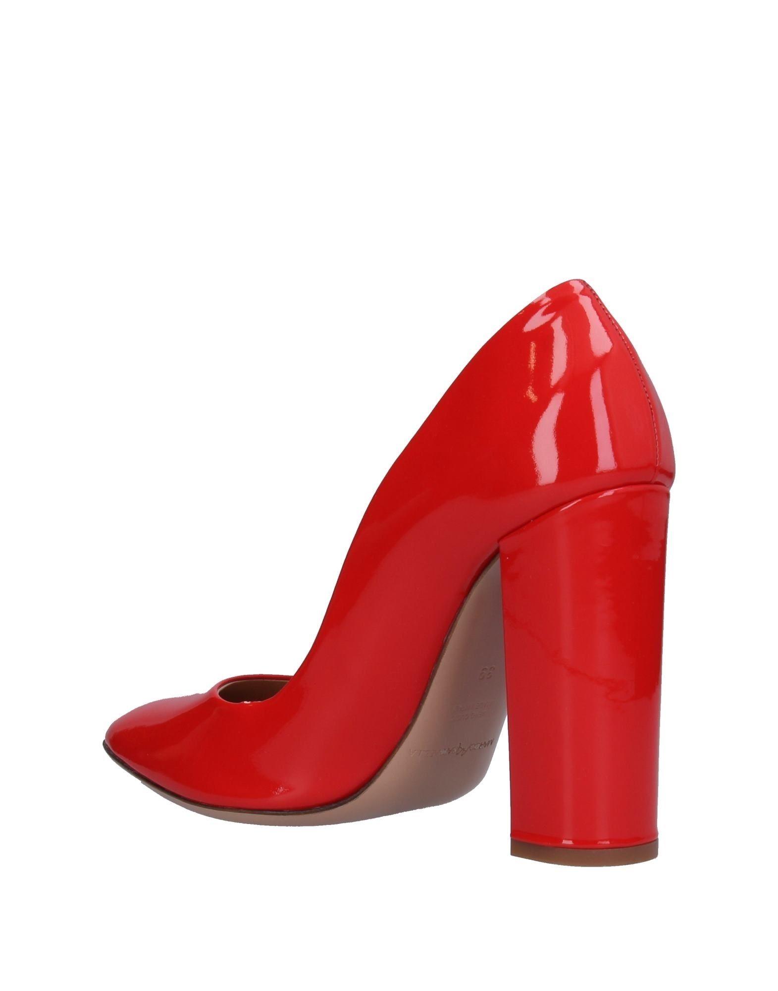 Marco Barbabella Pumps Damen  11342239EB Gute Qualität beliebte Schuhe