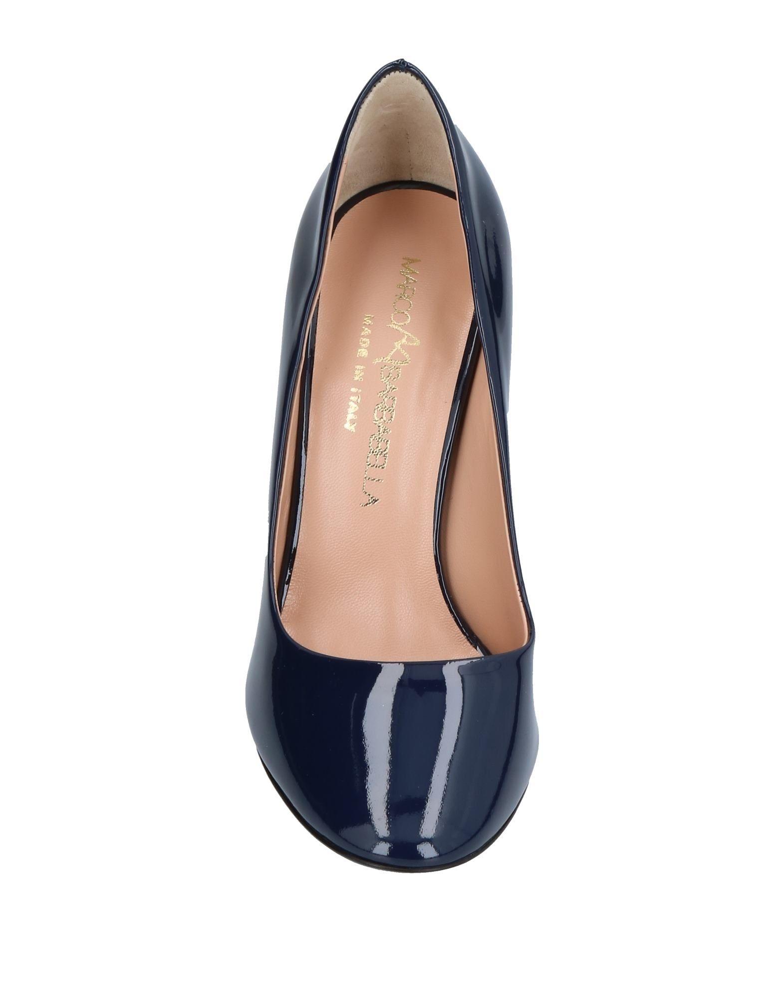 Stilvolle billige Schuhe Marco 11342239LO Barbabella Pumps Damen  11342239LO Marco 7c7743