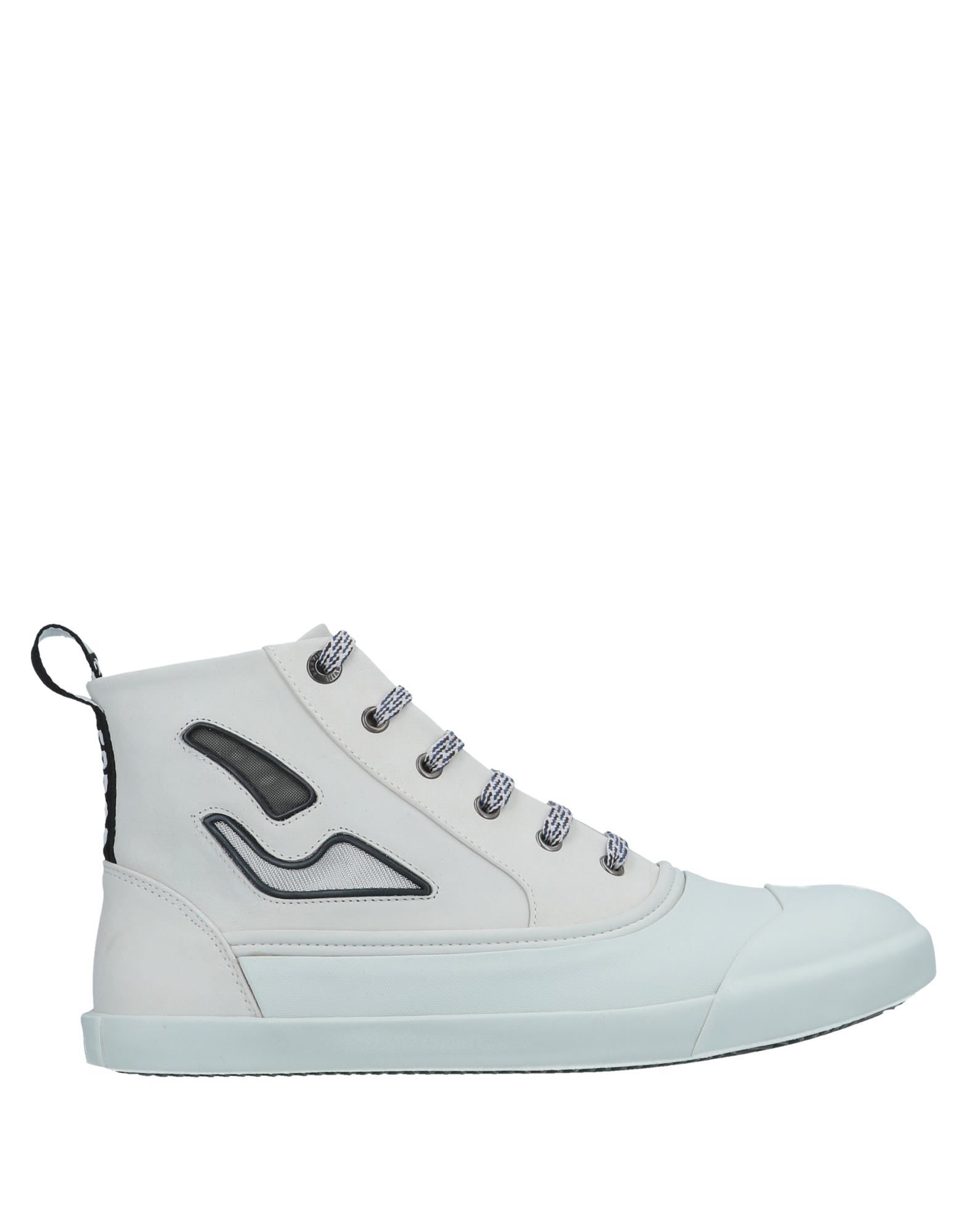 Lanvin Sneakers - Men  Lanvin Sneakers online on  Men United Kingdom - 11342248VM ad5f0e