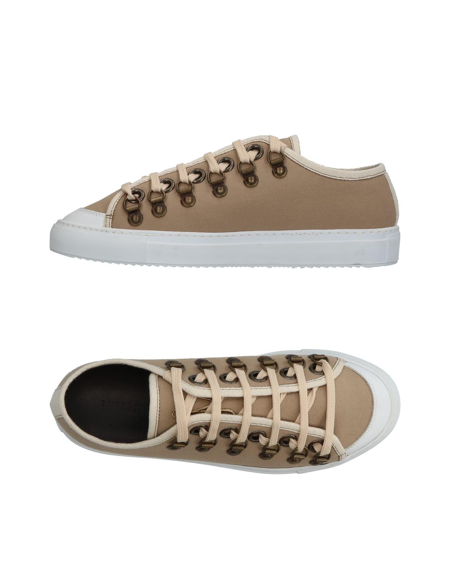 Moda 11342251BK Sneakers J.W.Anderson Uomo - 11342251BK Moda a6bd68
