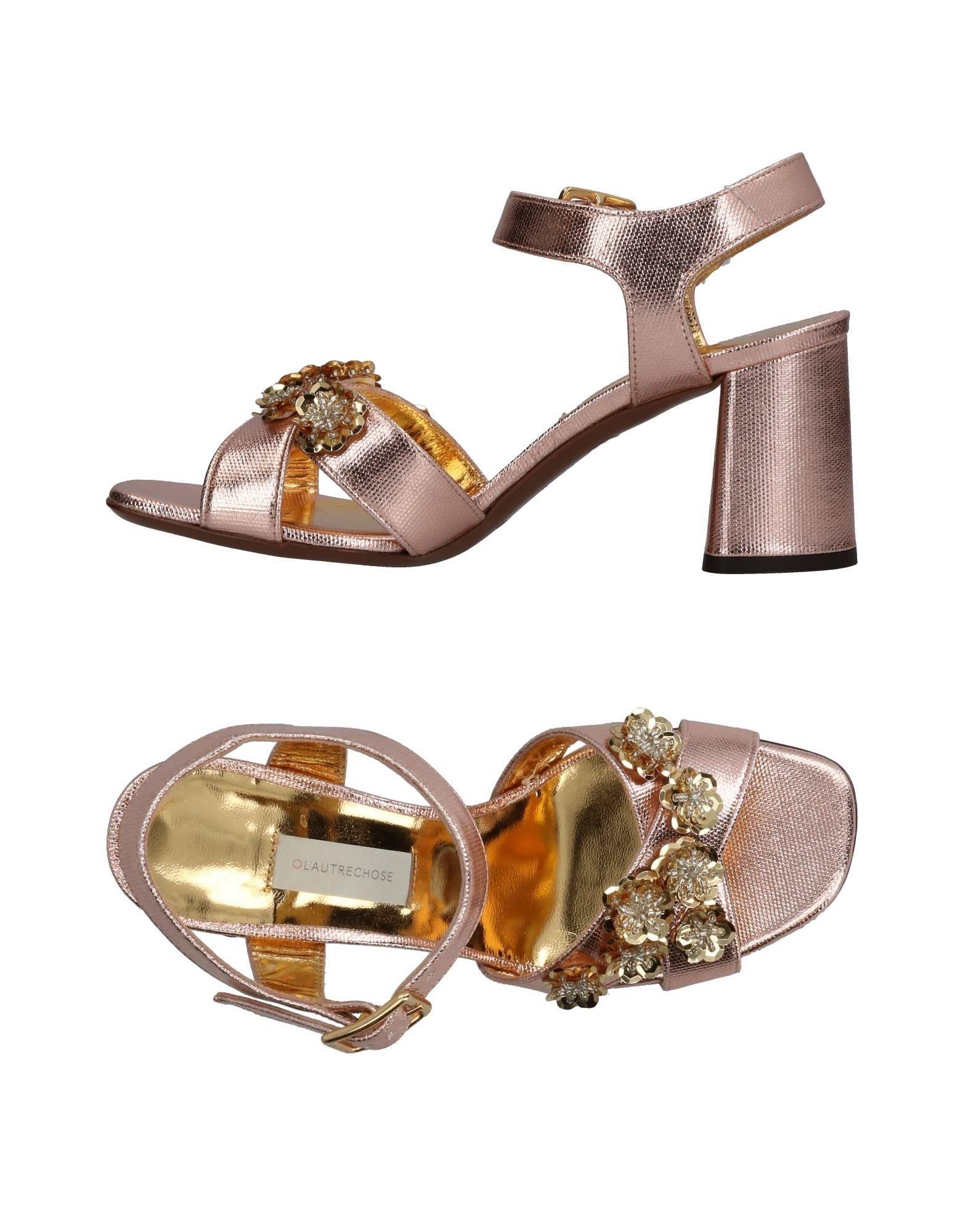 d0d9f6a1f61 L  Autre Chose Sandals Sandals Sandals - Women L  Autre Chose Sandals  online on