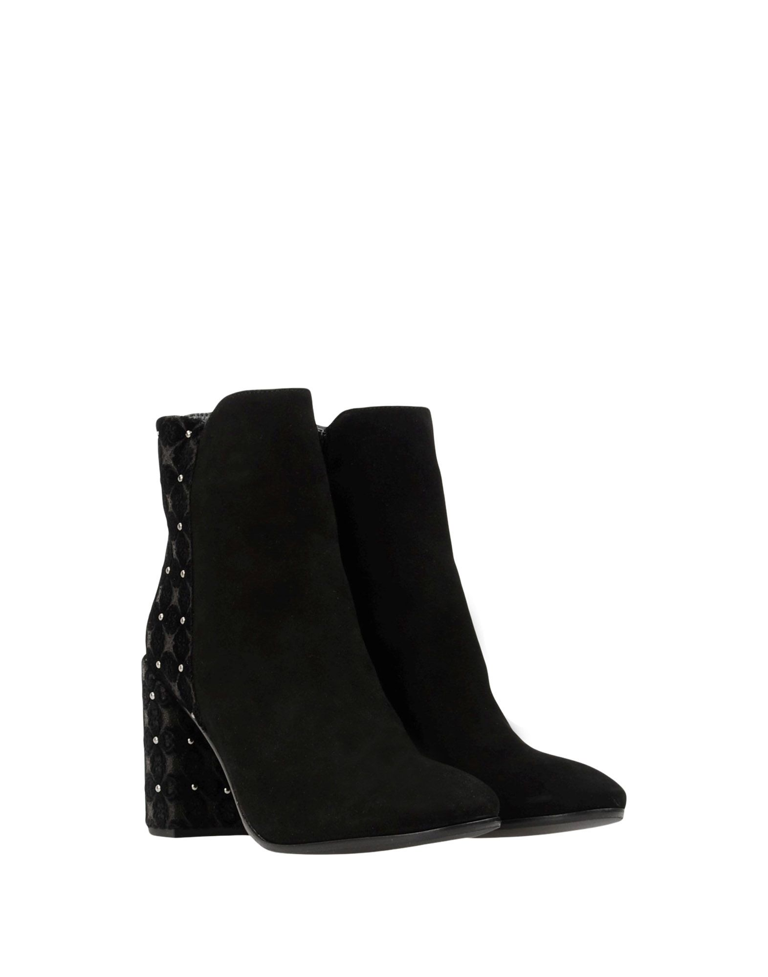 Bottine 8 Femme - Bottines 8 sur