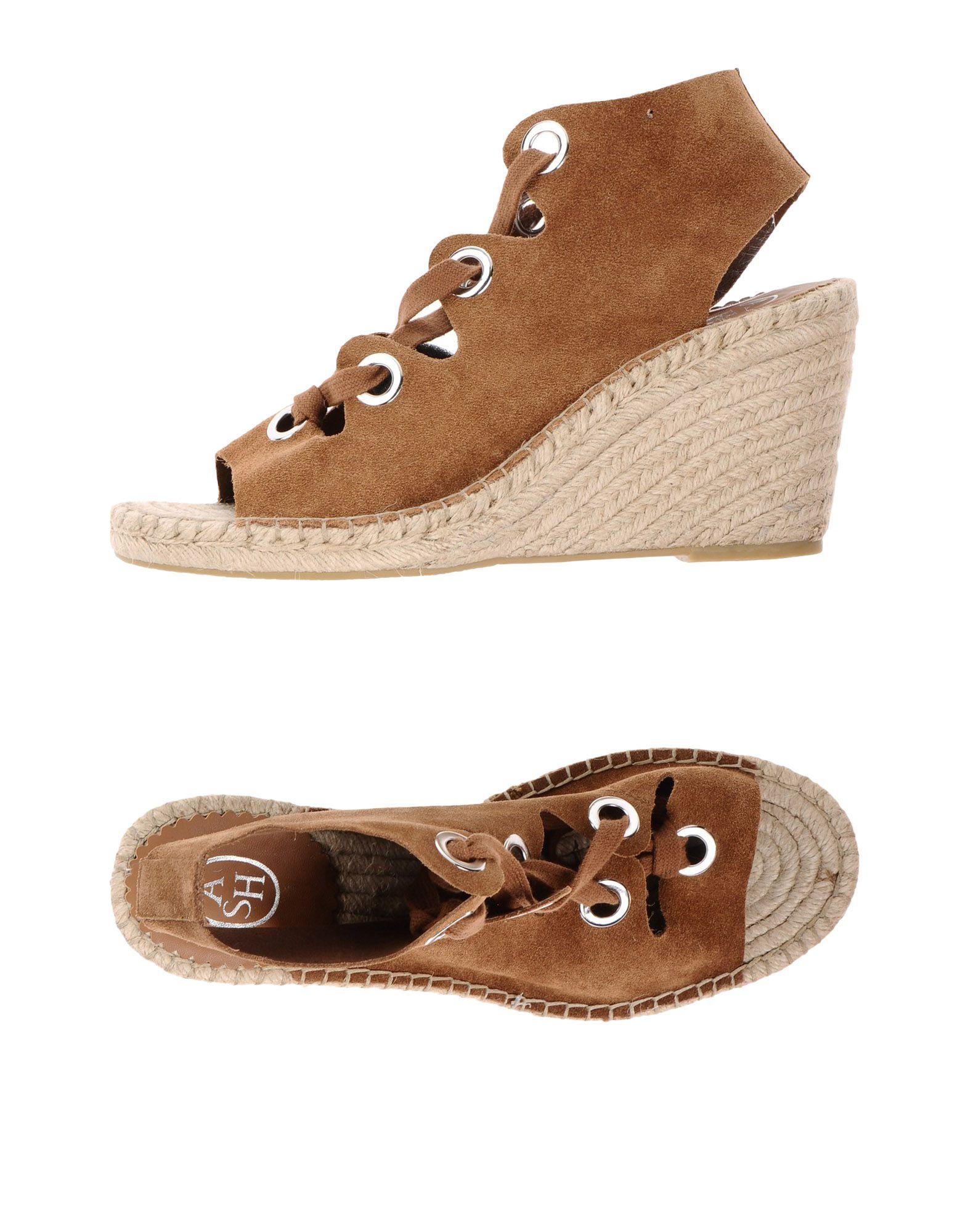 Ash Espadrilles Gute Damen  11342346KL Gute Espadrilles Qualität beliebte Schuhe da85d2