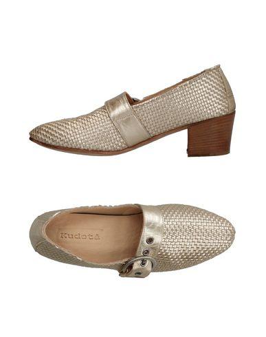 Los últimos zapatos y de descuento para hombres y zapatos mujeres Mocasín Kudetà Mujer - Mocasines Kudetà - 11342365KX Platino 46d885
