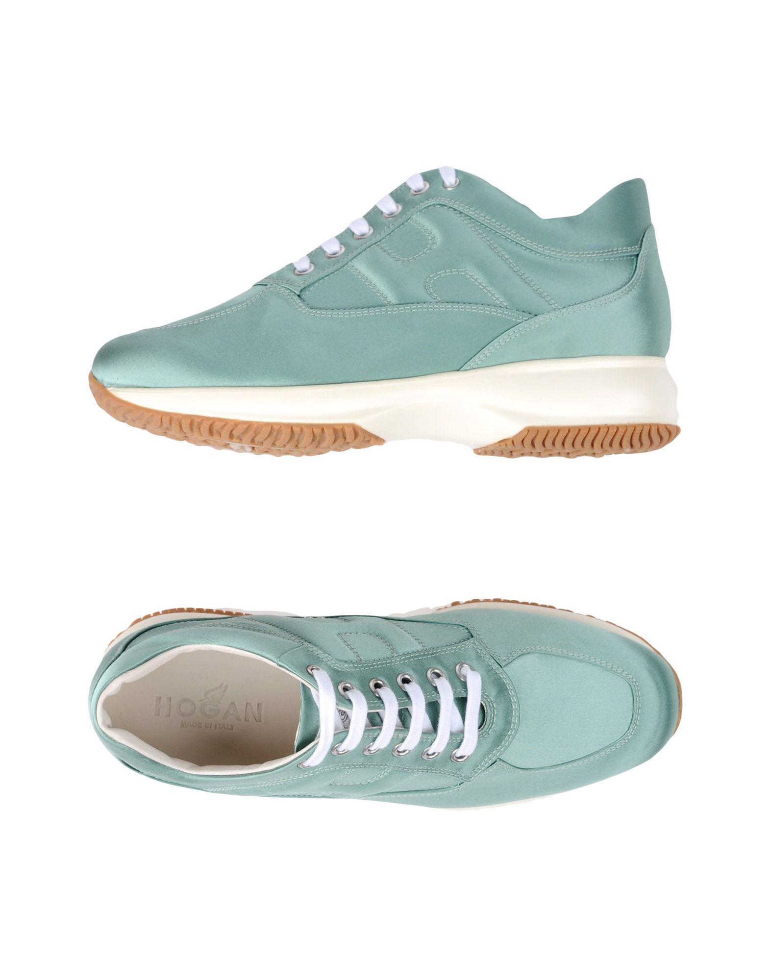Hogan Sneakers Damen  11342366EEGut aussehende strapazierfähige Schuhe