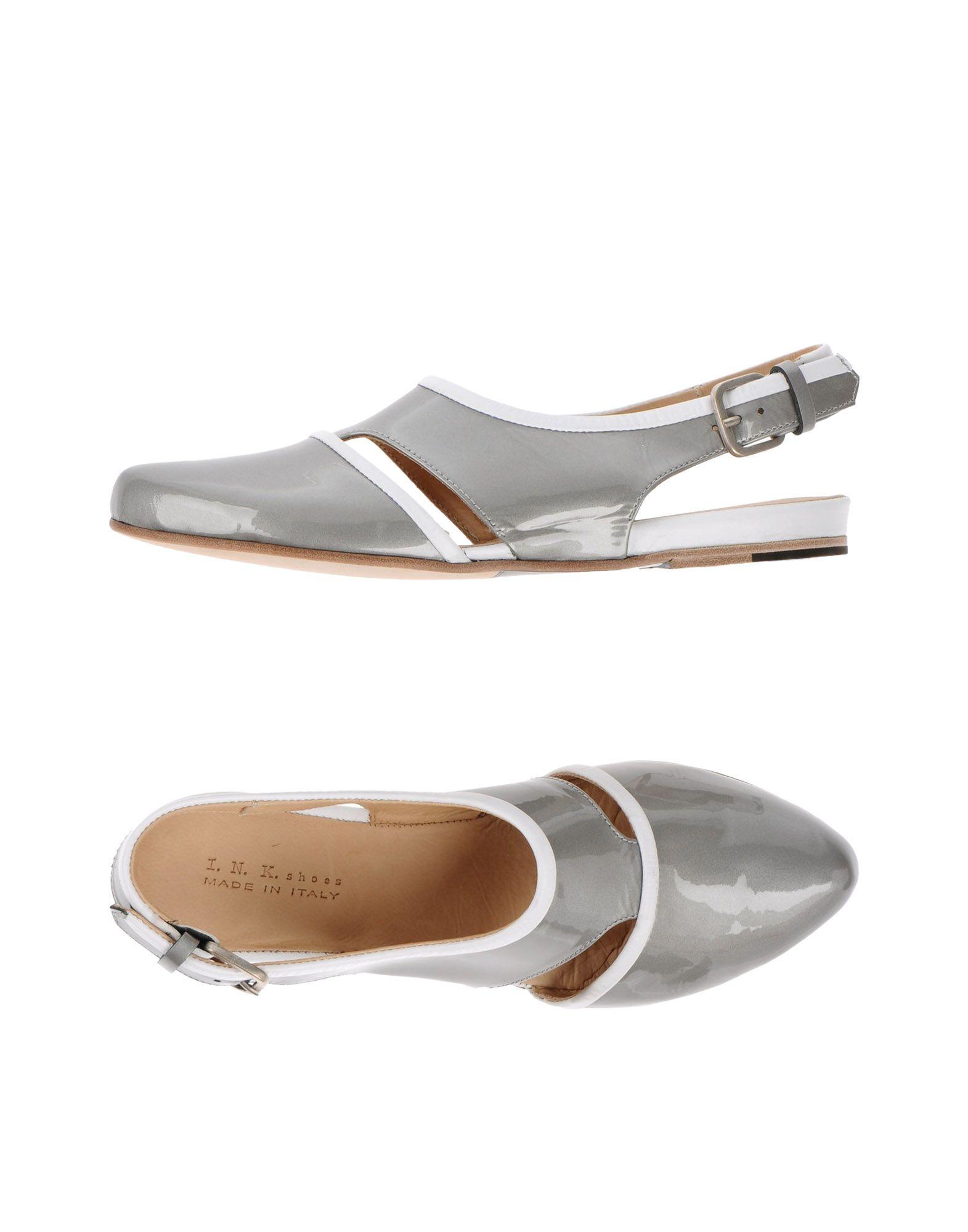 Ink Ballerinas Damen  11342371GJ Gute Qualität beliebte Schuhe